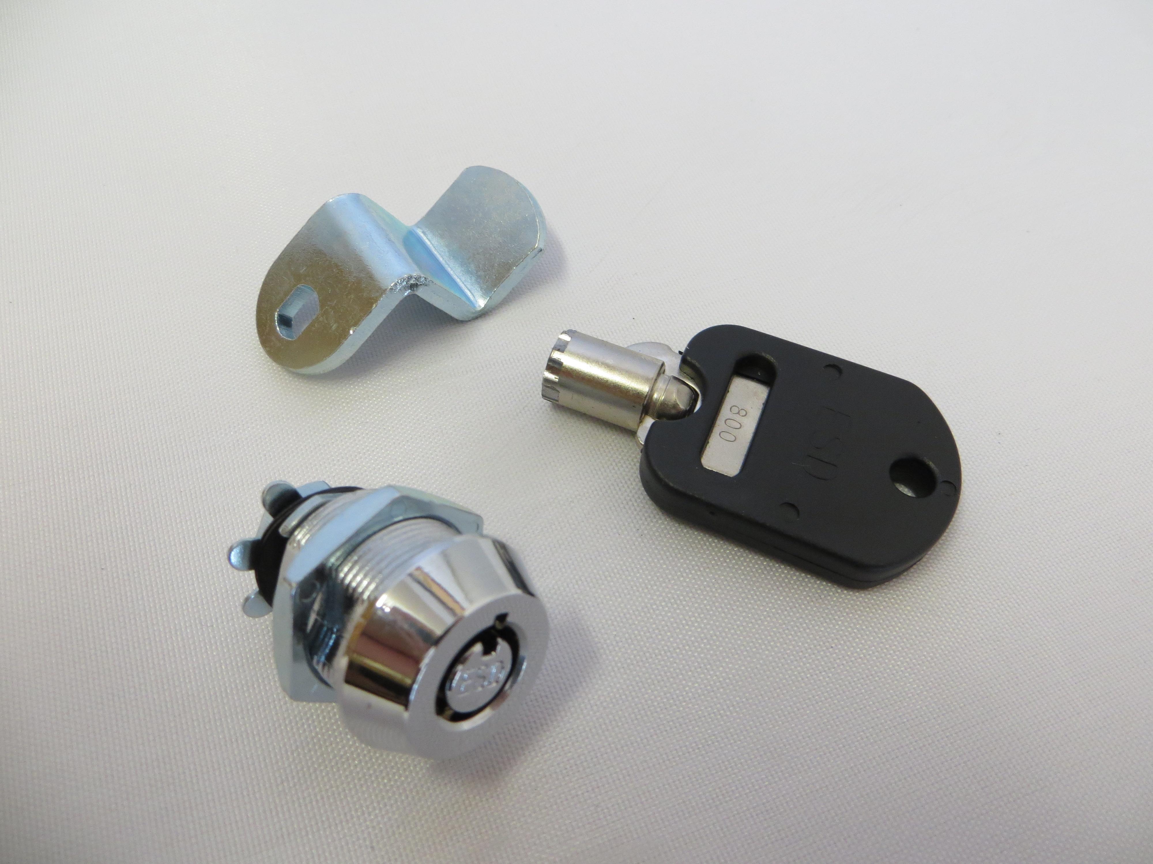 0400ET - Service Lock - #800