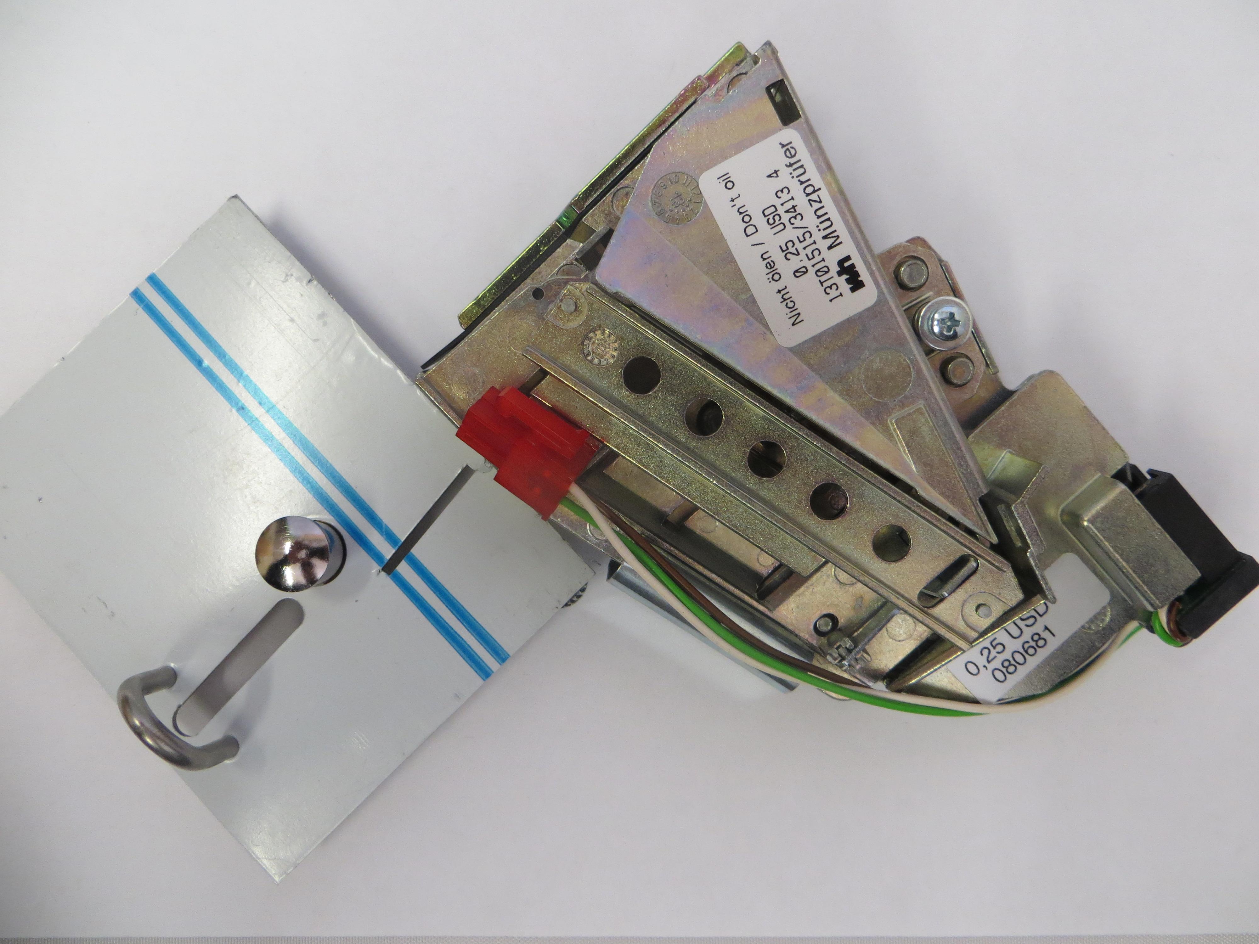 438956101 Door Lock Assembly Partsking Com