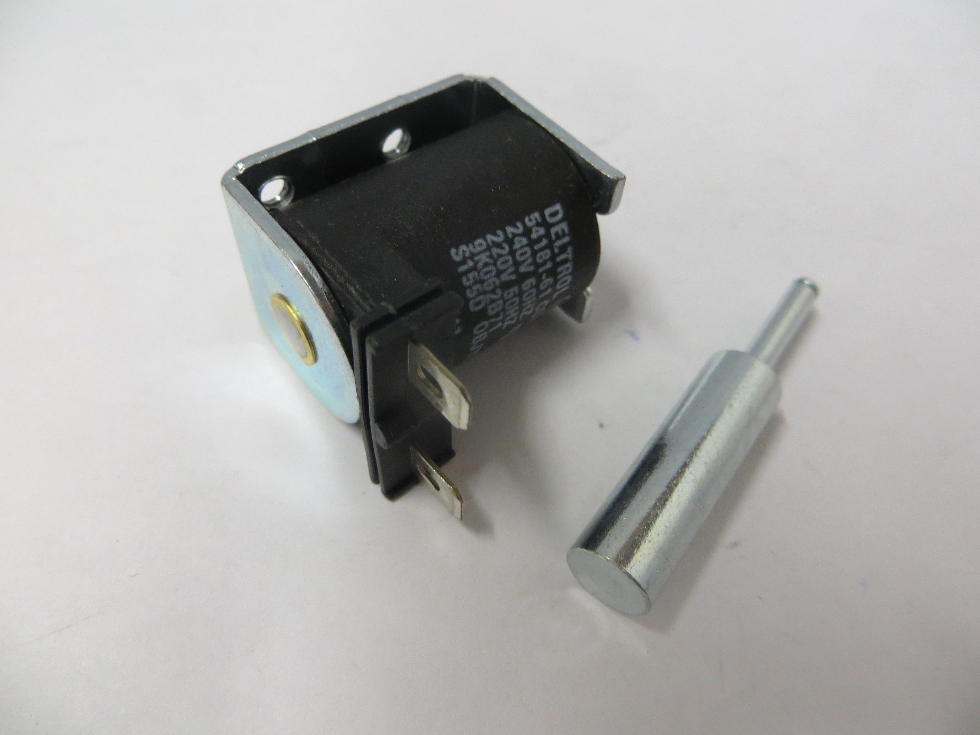 09K062B71 - 240/60 lb. Door Lock Solenoid