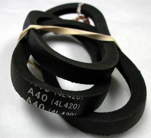 ADC Belt
