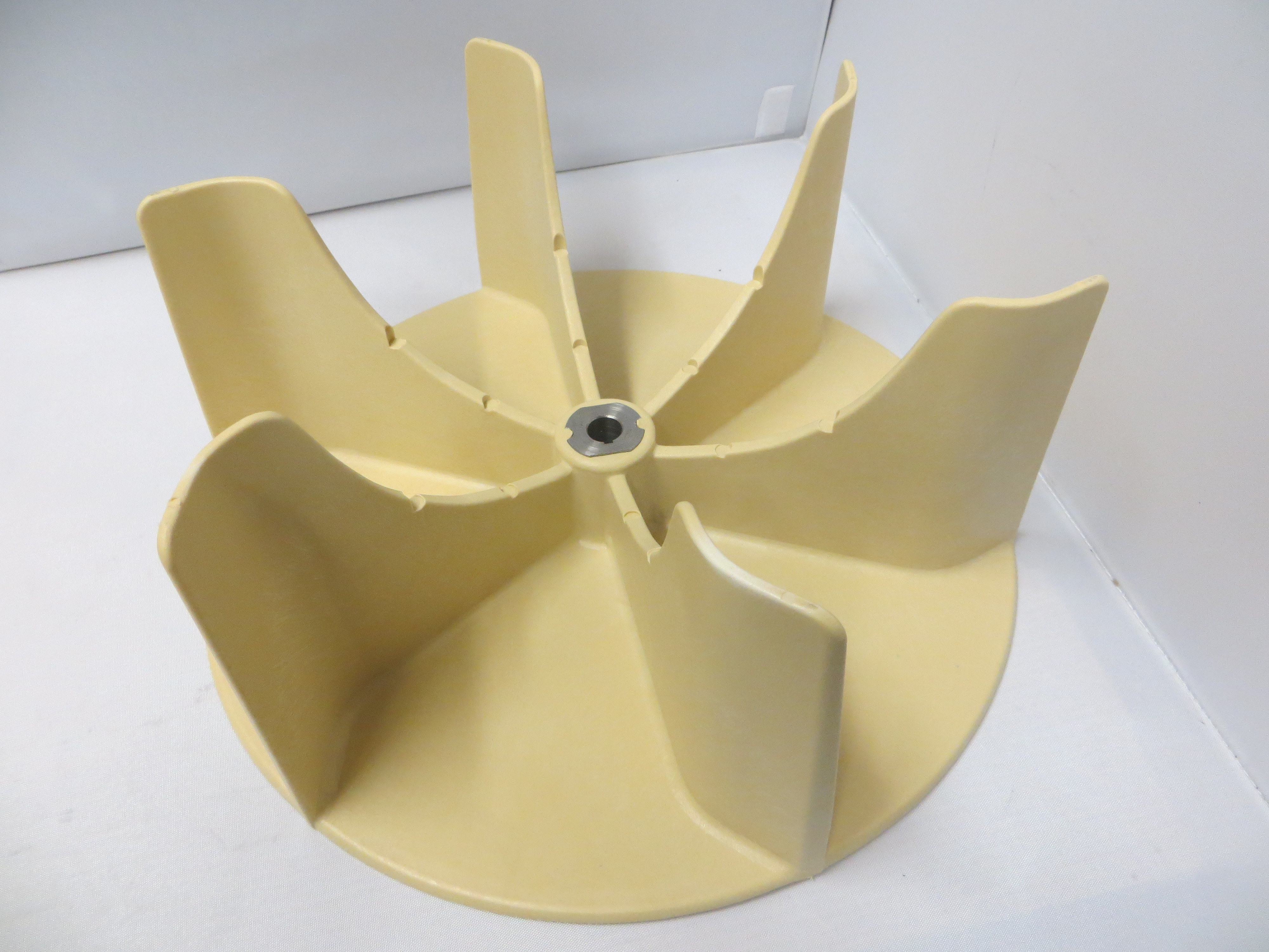 ADC Generic Impeller (Blower) Fan 12 1/2 With 1/2 Bore