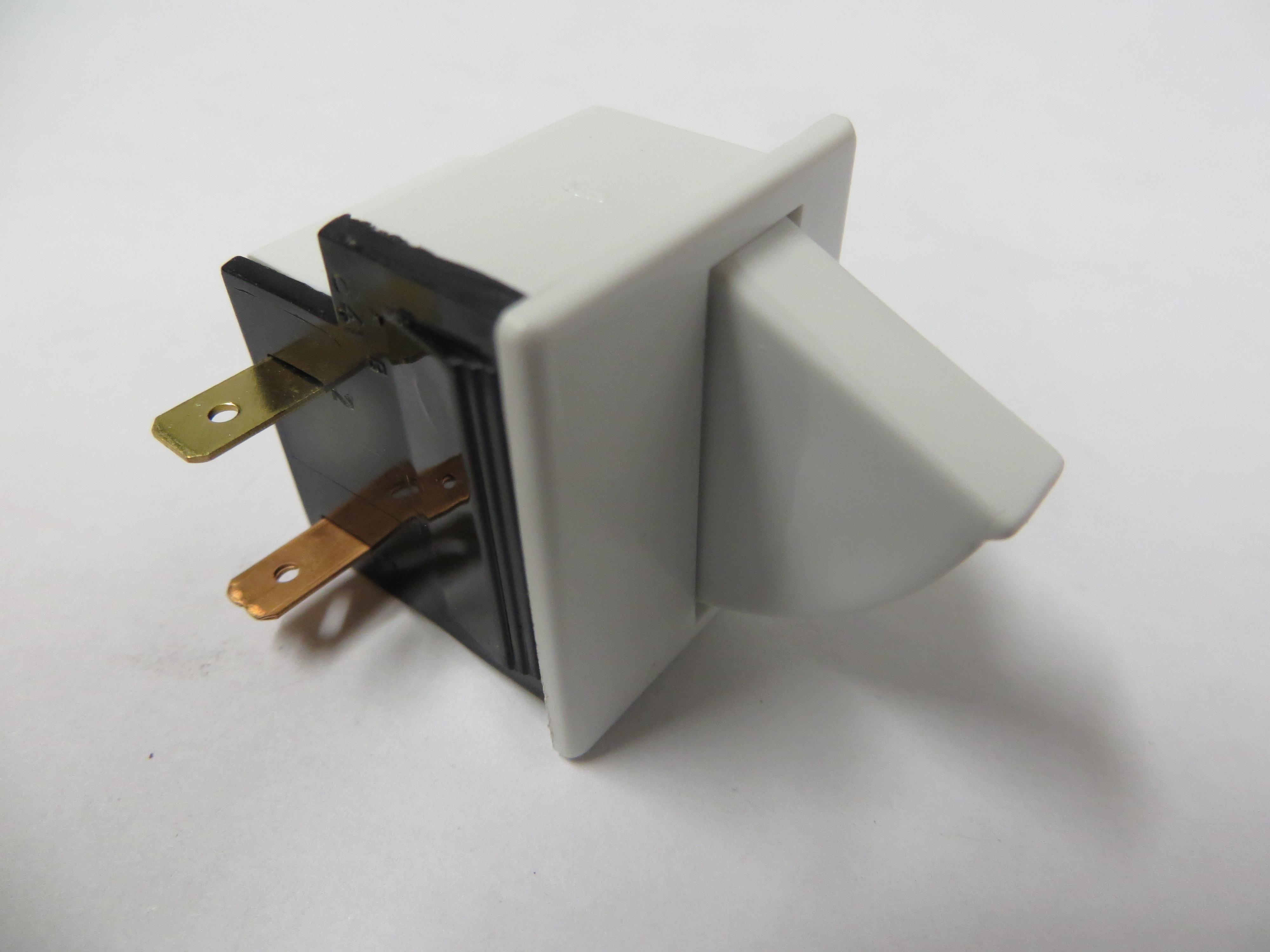 Lint Door Switch