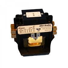24V 2-POLE DP CONTACTOR (ADC)