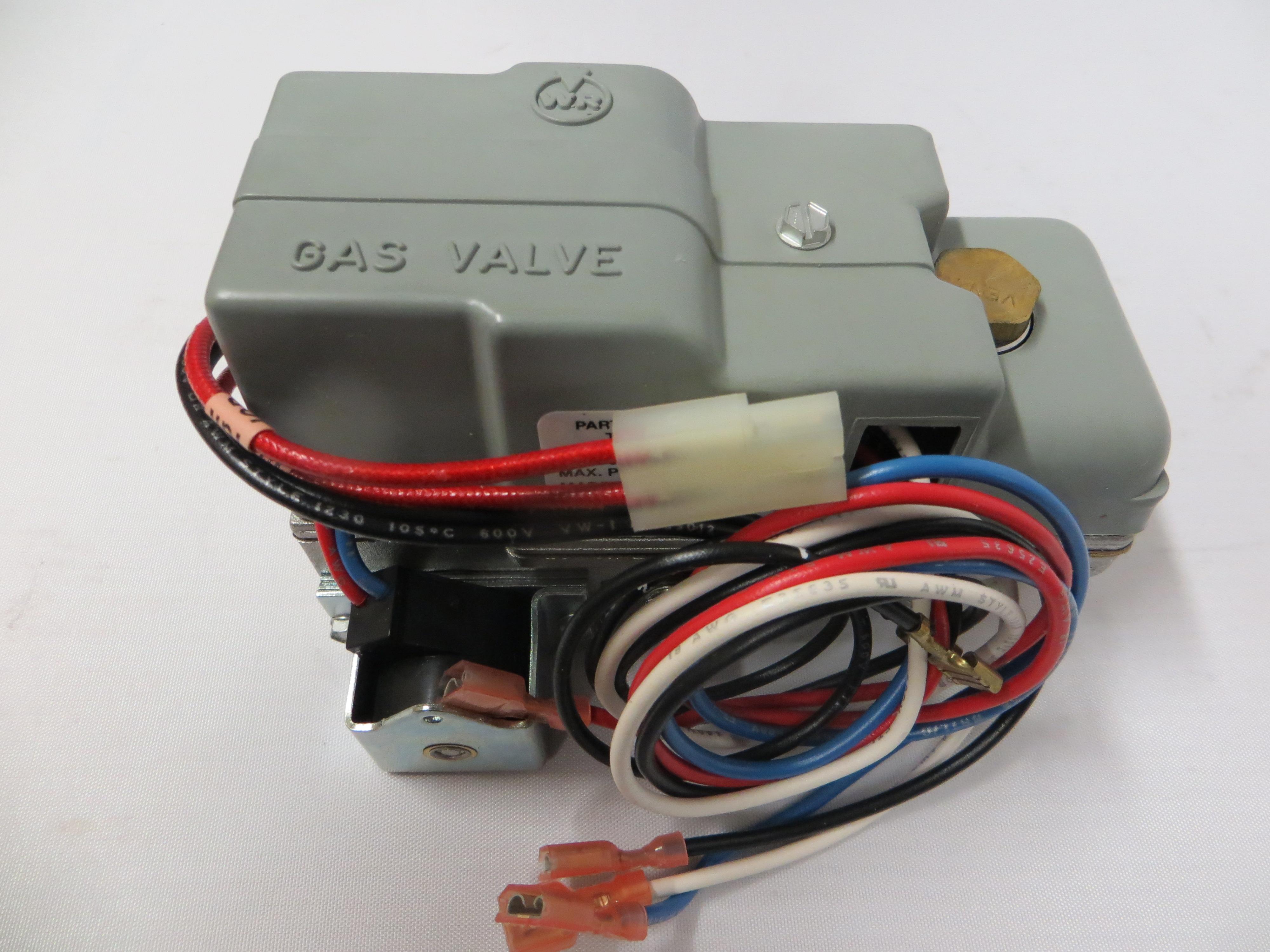 140009 - ADC Gas Valve