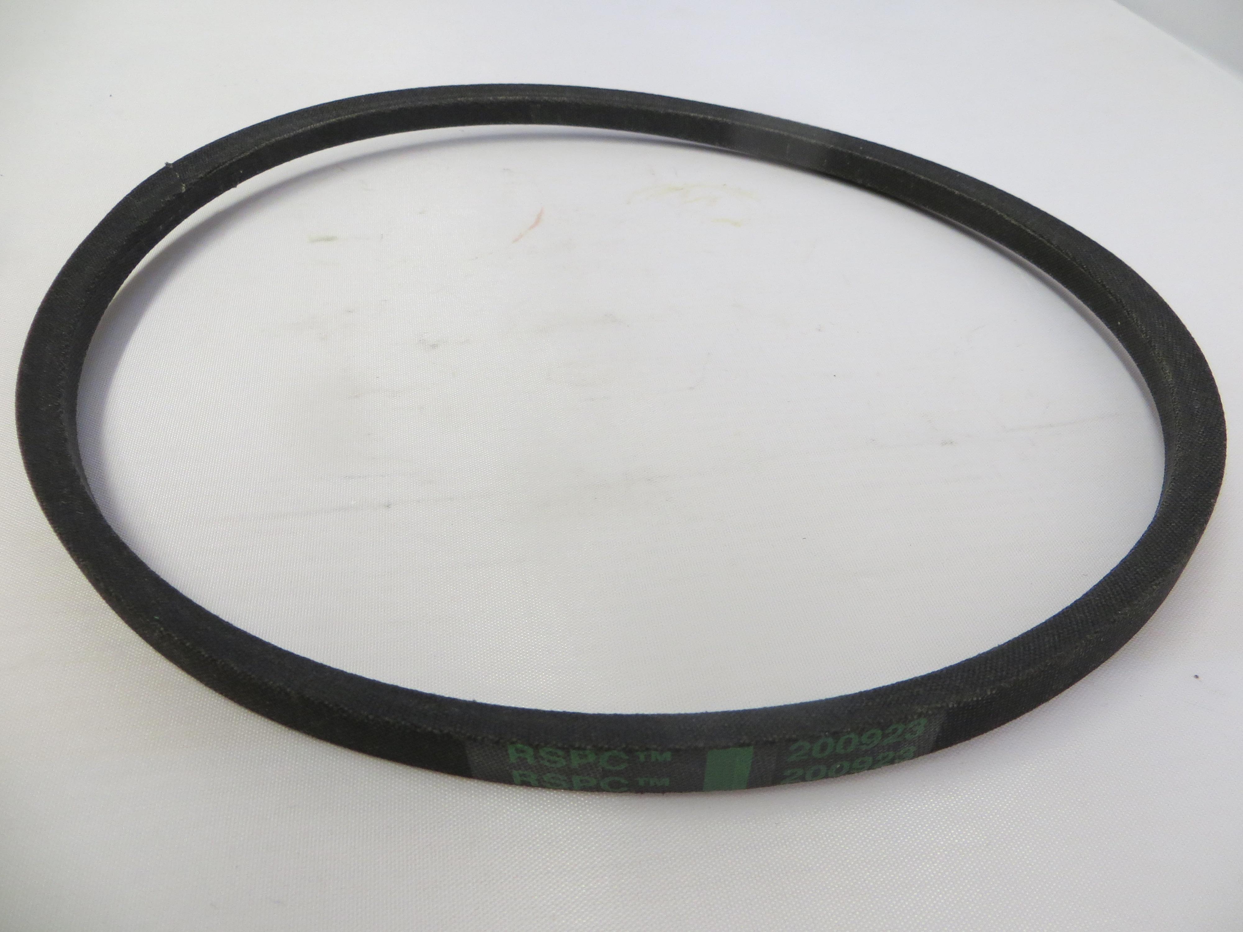 Spin & Agitate Belt - Green Label