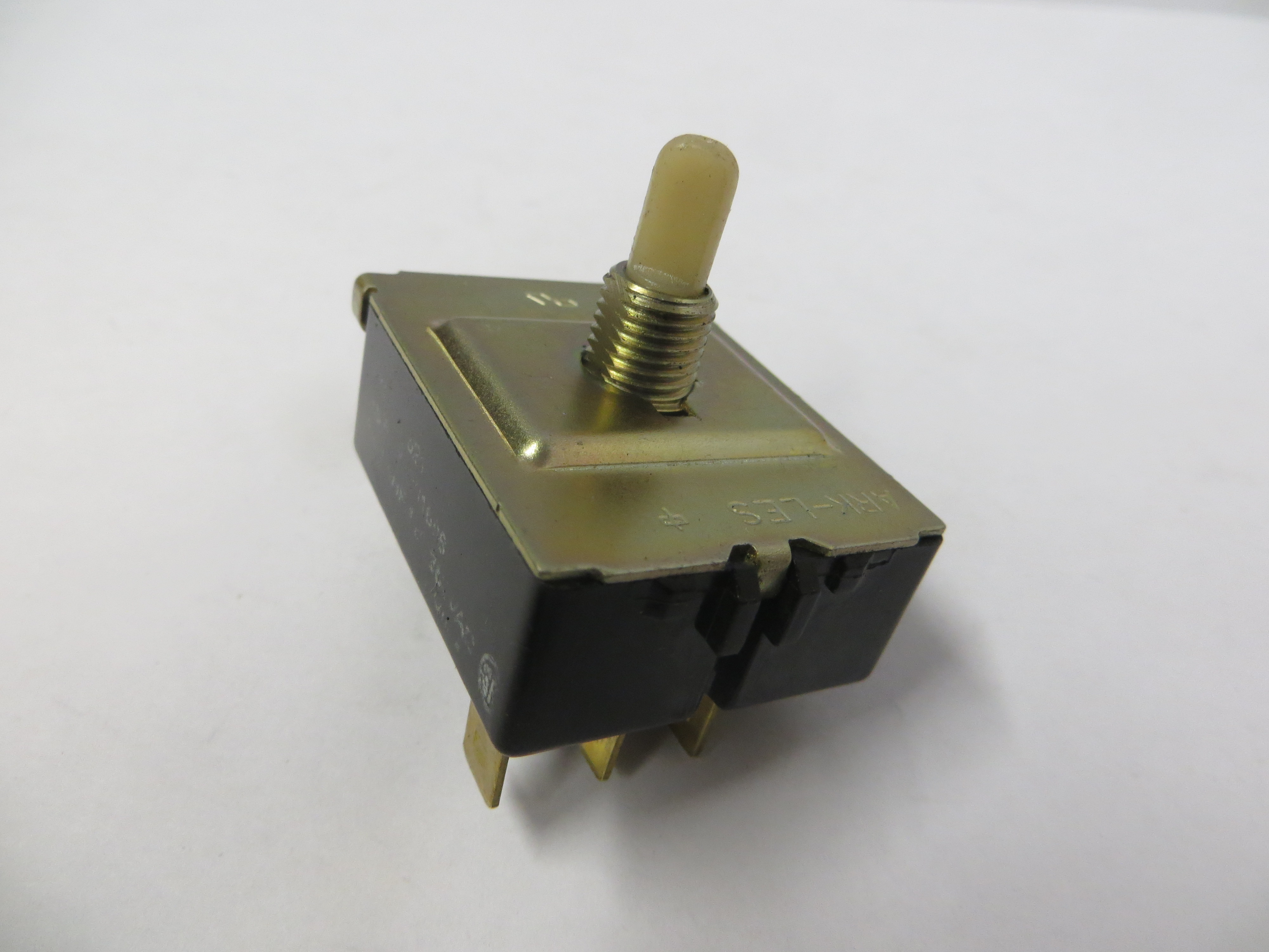 6-Position Cycle Selector Switch