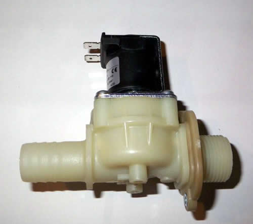 1-Way Inlet Valve Body