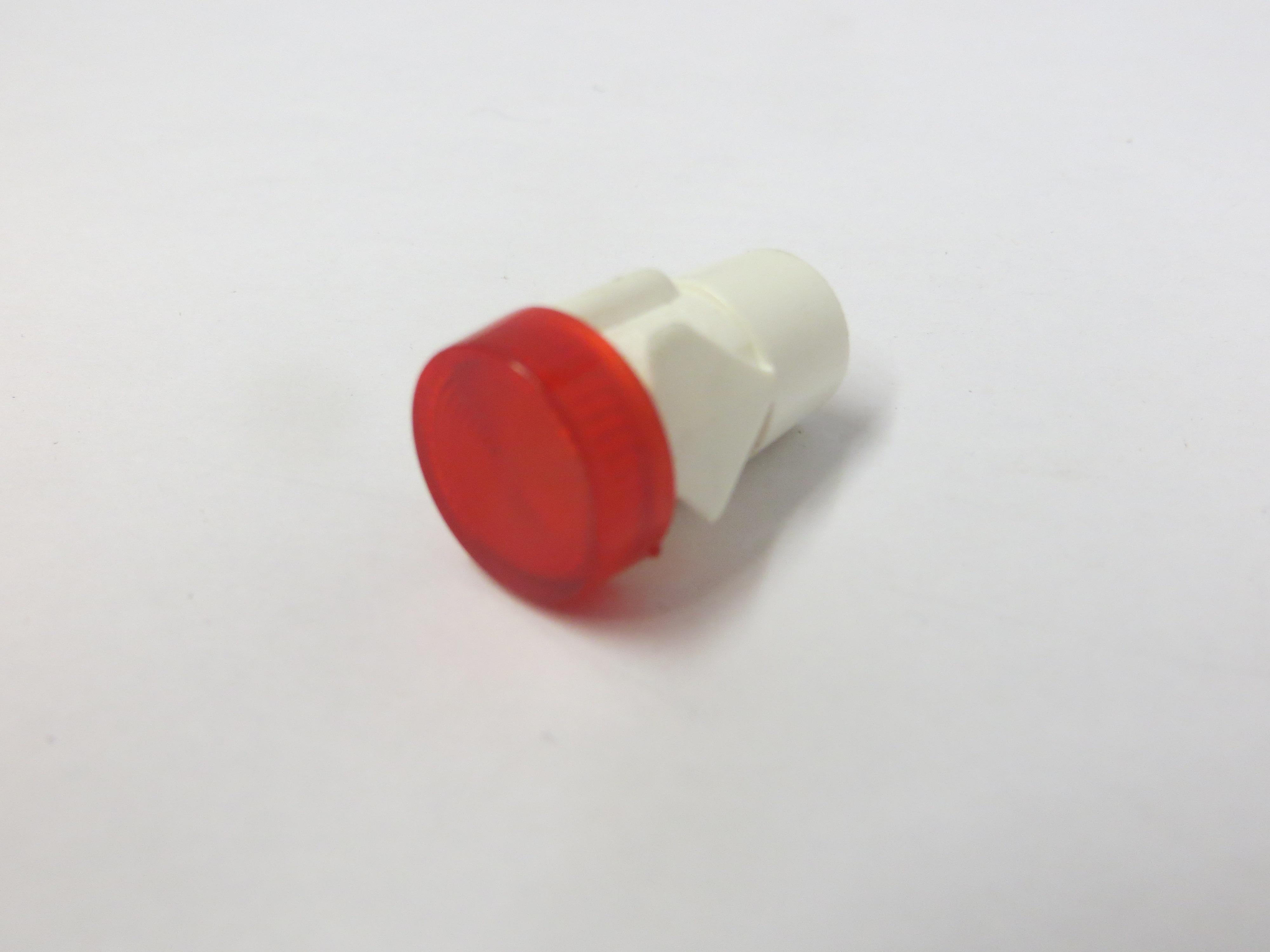 Red Lens Cover For Pilot Light