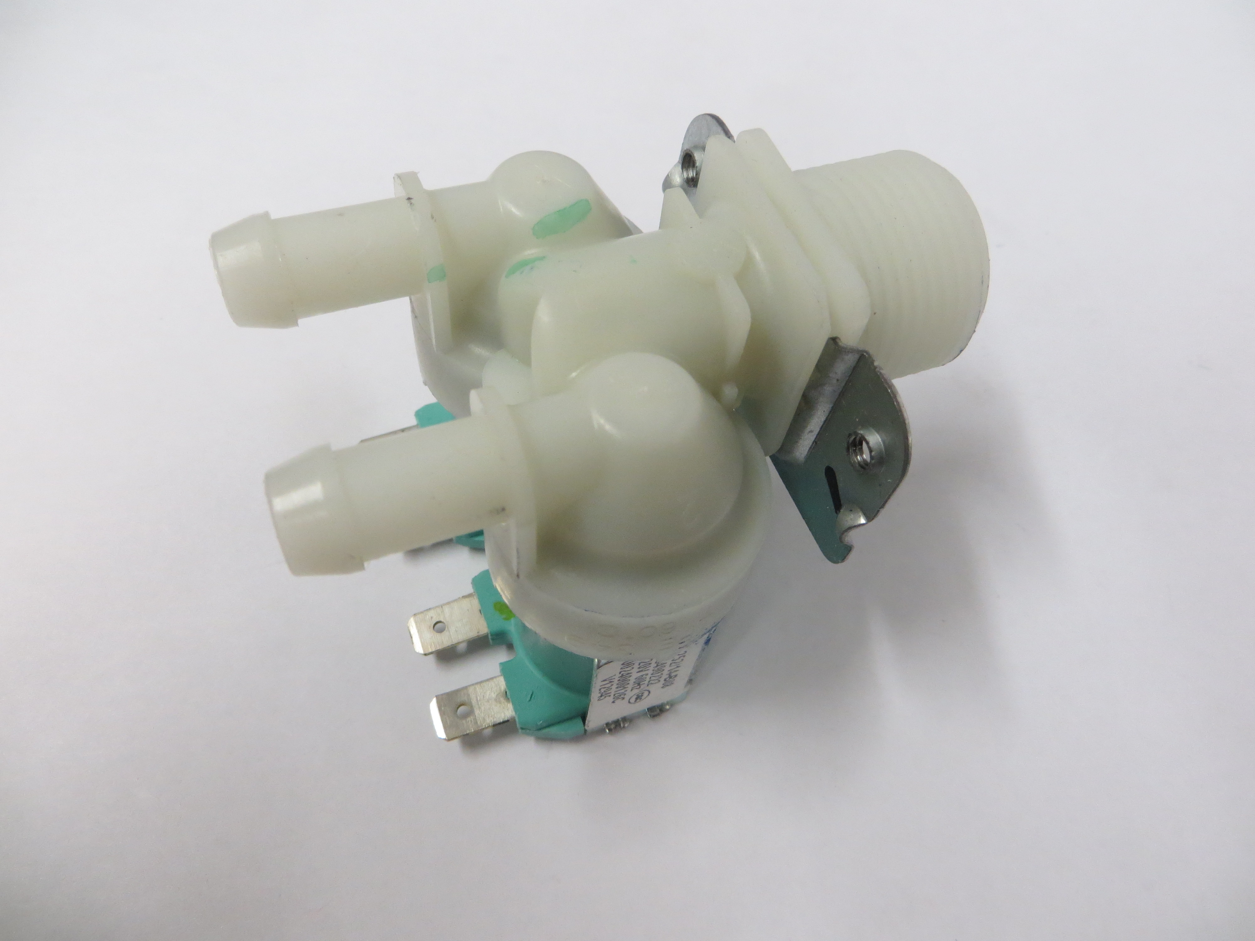 24000126C Wascomat Crossover Cold Water Inlet Valve