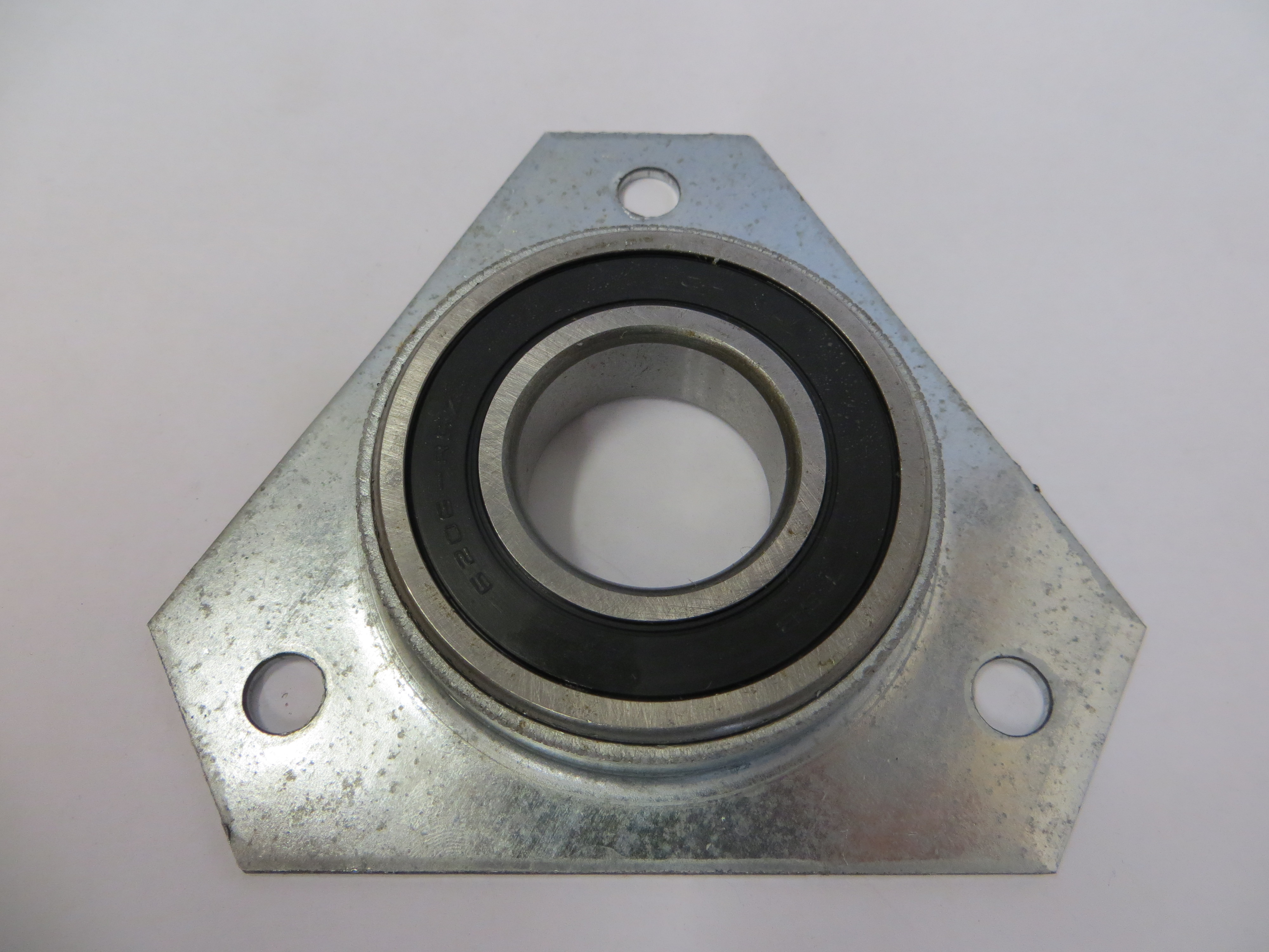 Assembly Bearing Housing-Upper