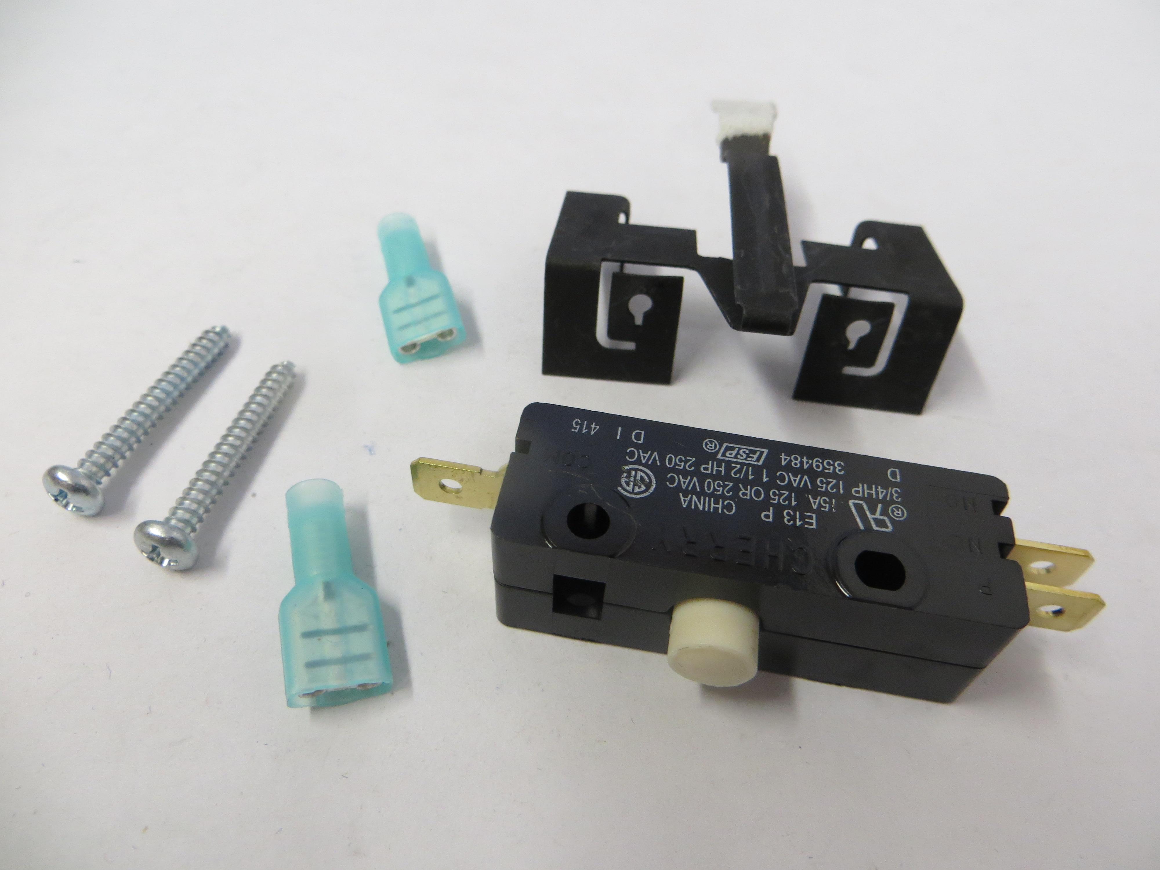 Maytag Lid Switch 279347 Partsking Com