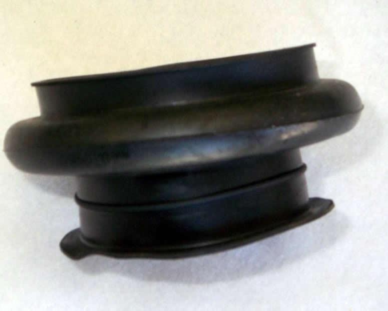 Wascomat Drain Boot