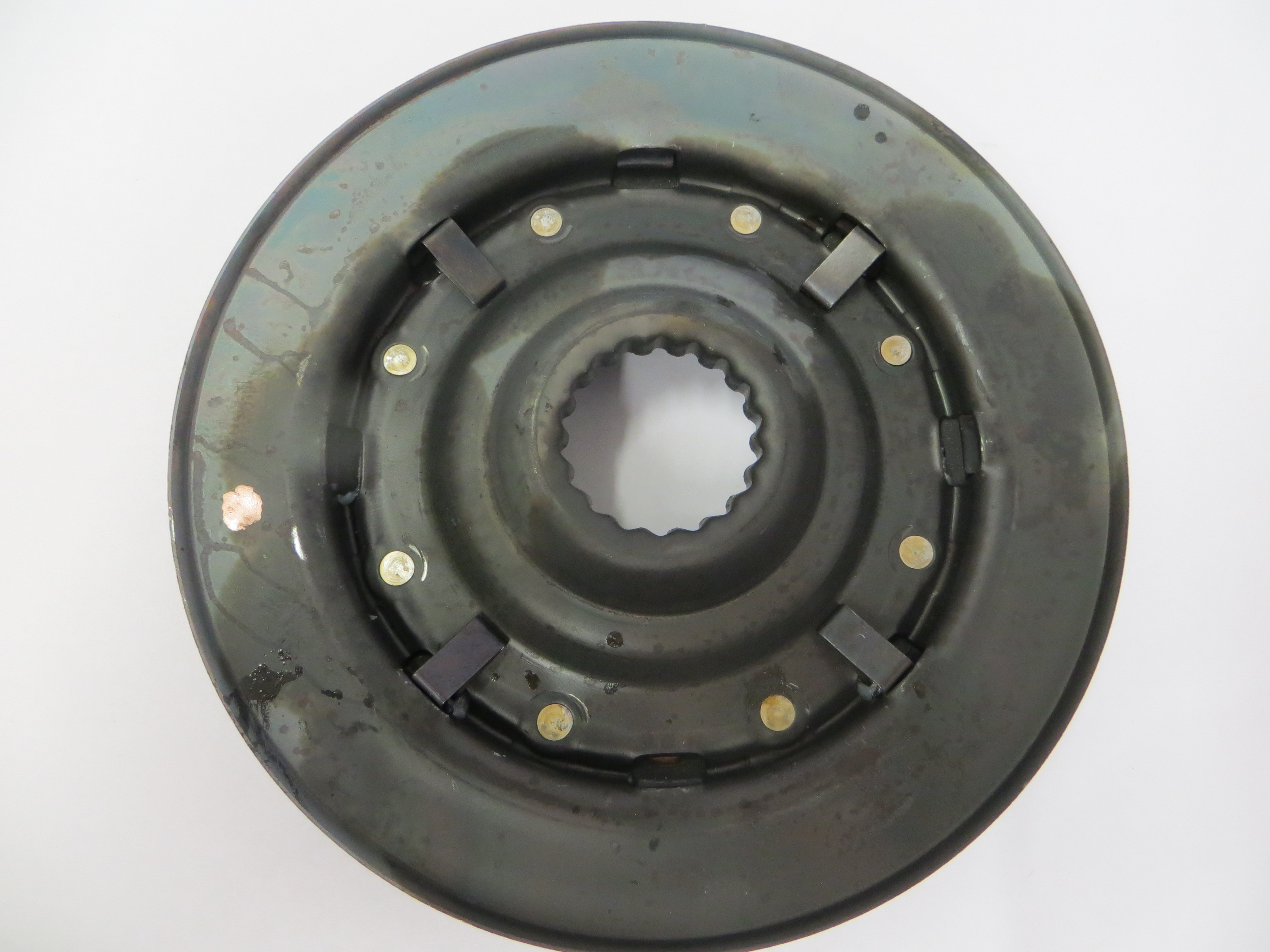 Brake Kit for Washer