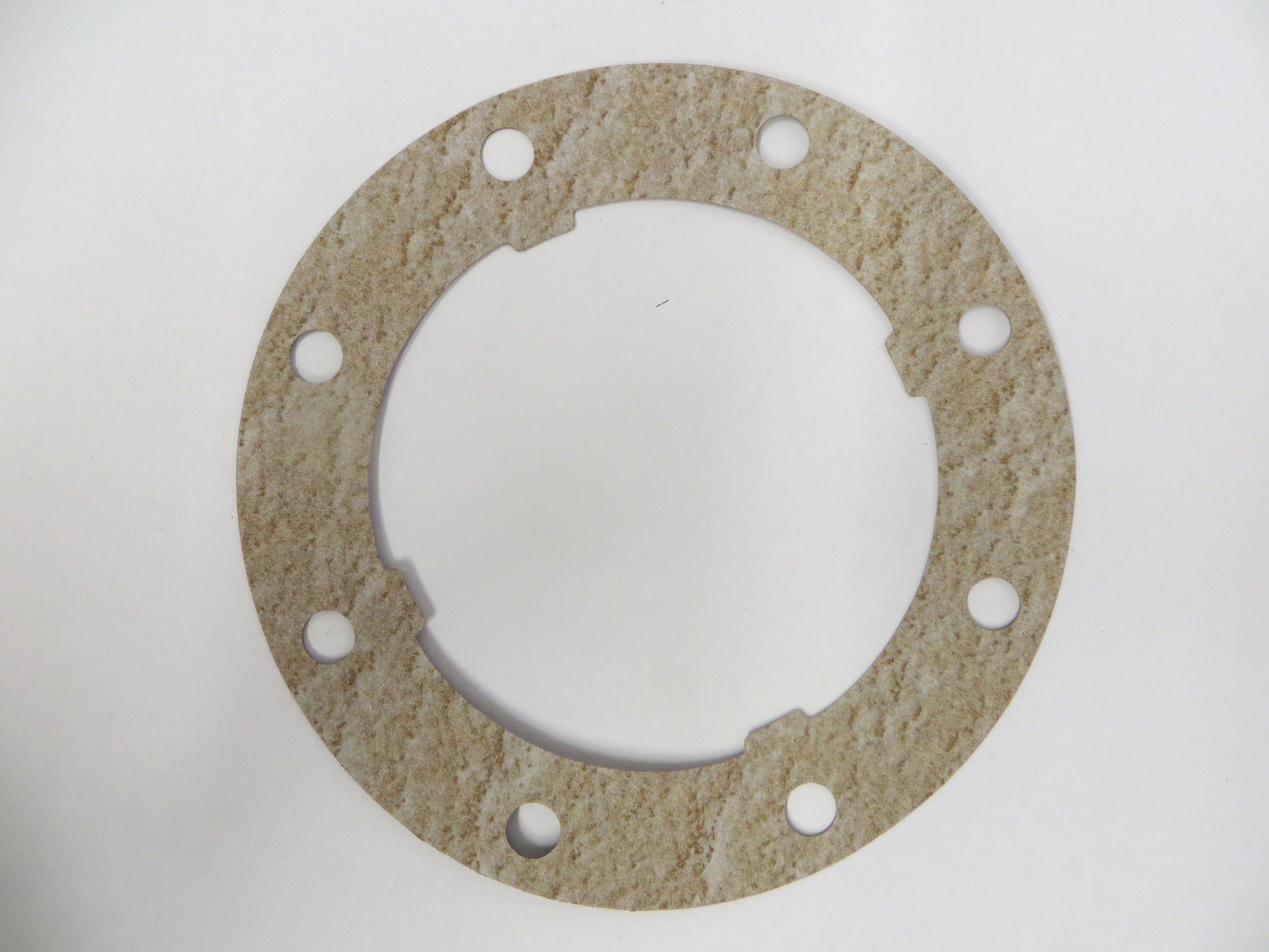 39122 - Wash Tub Gasket