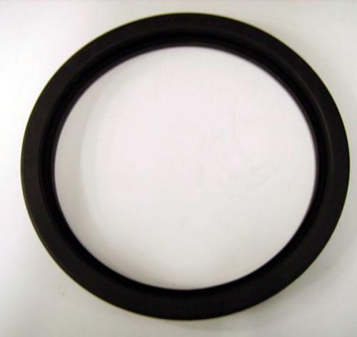 Washer Door Gasket (Black) -Wascomat W125 Seal