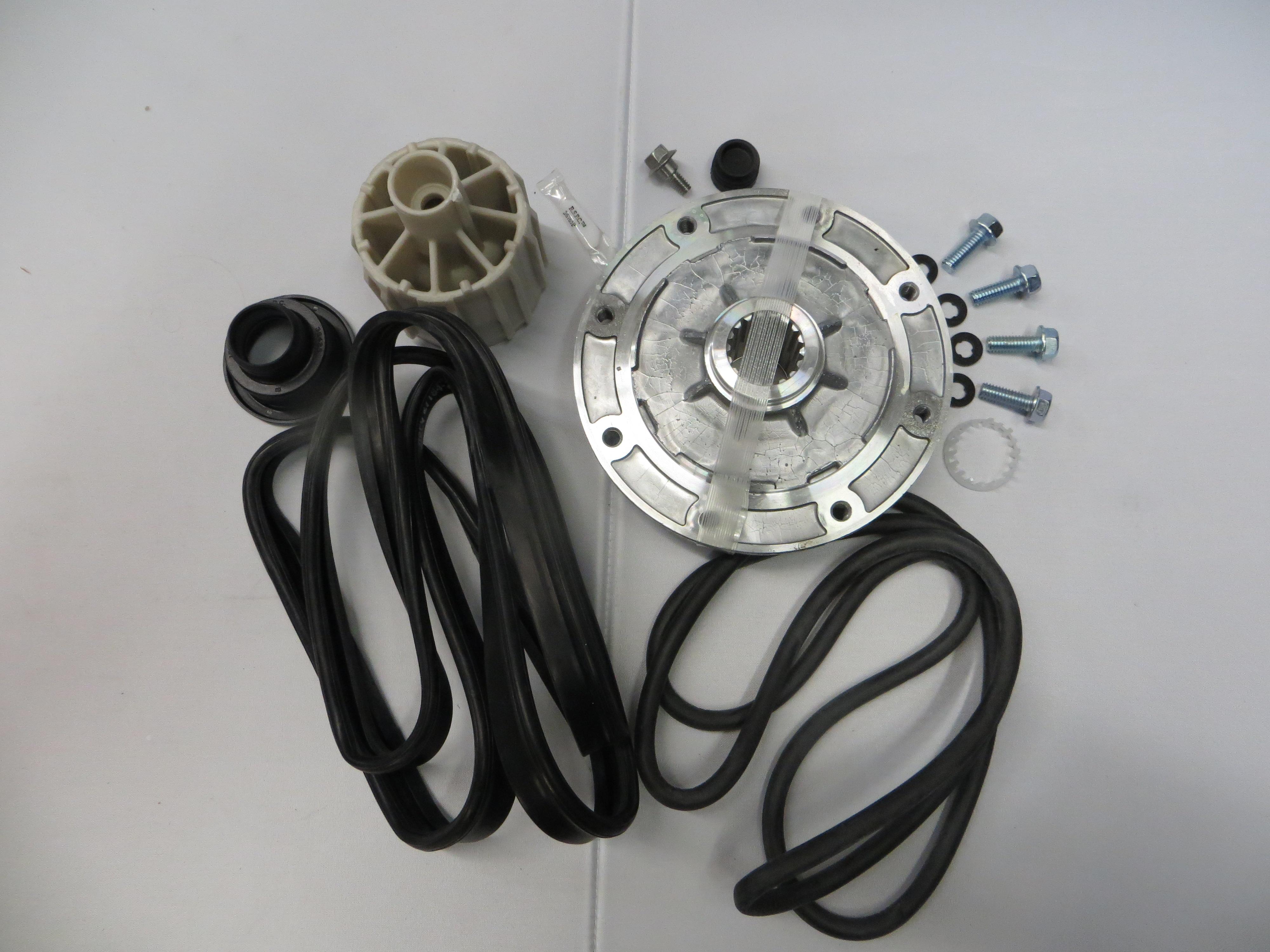 Hub & Seal Kit Without Sealant