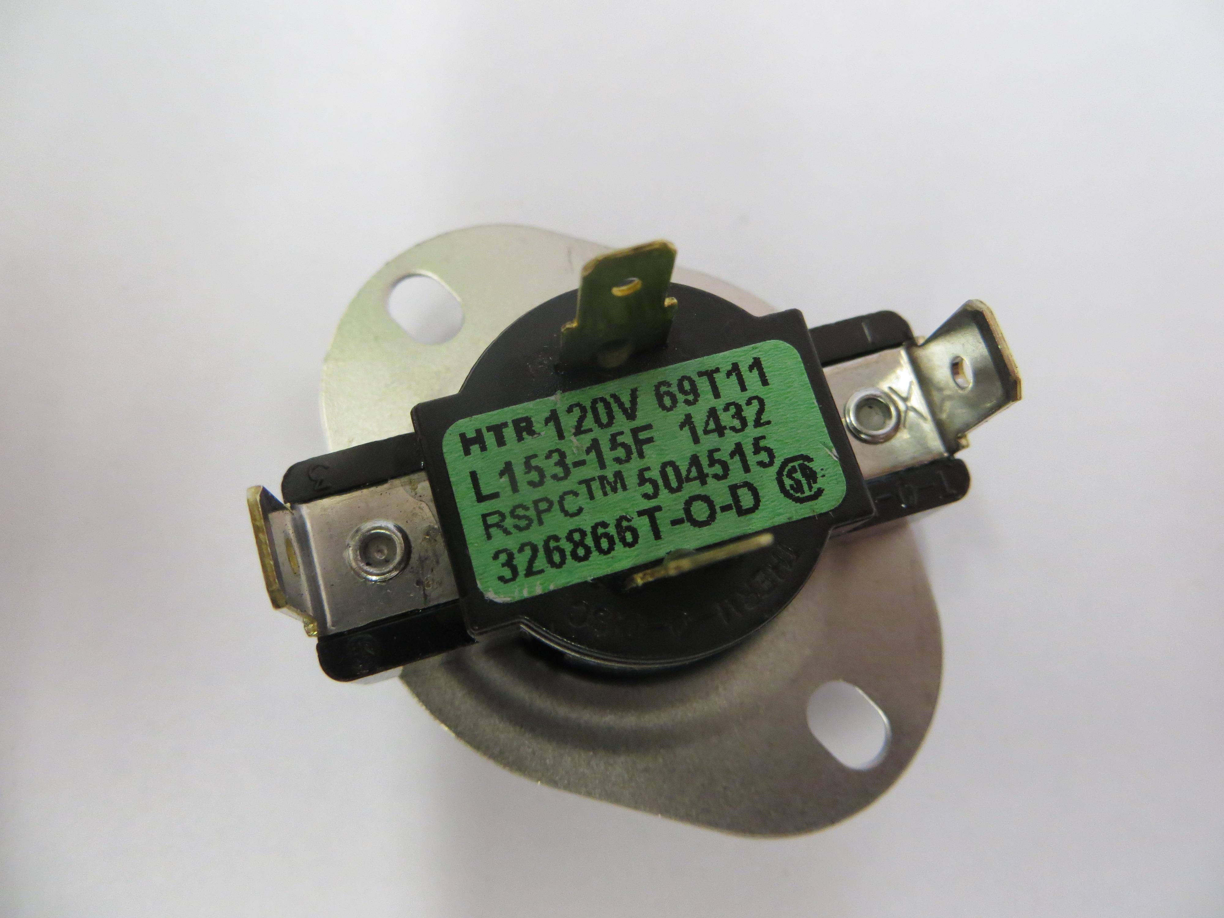 Assembly Heater Kit 208 4 75kw 60h 61928 Partsking Com