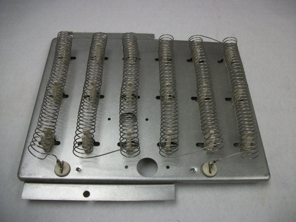 Heater 240V 3.1KW 50-60HZ  PKG