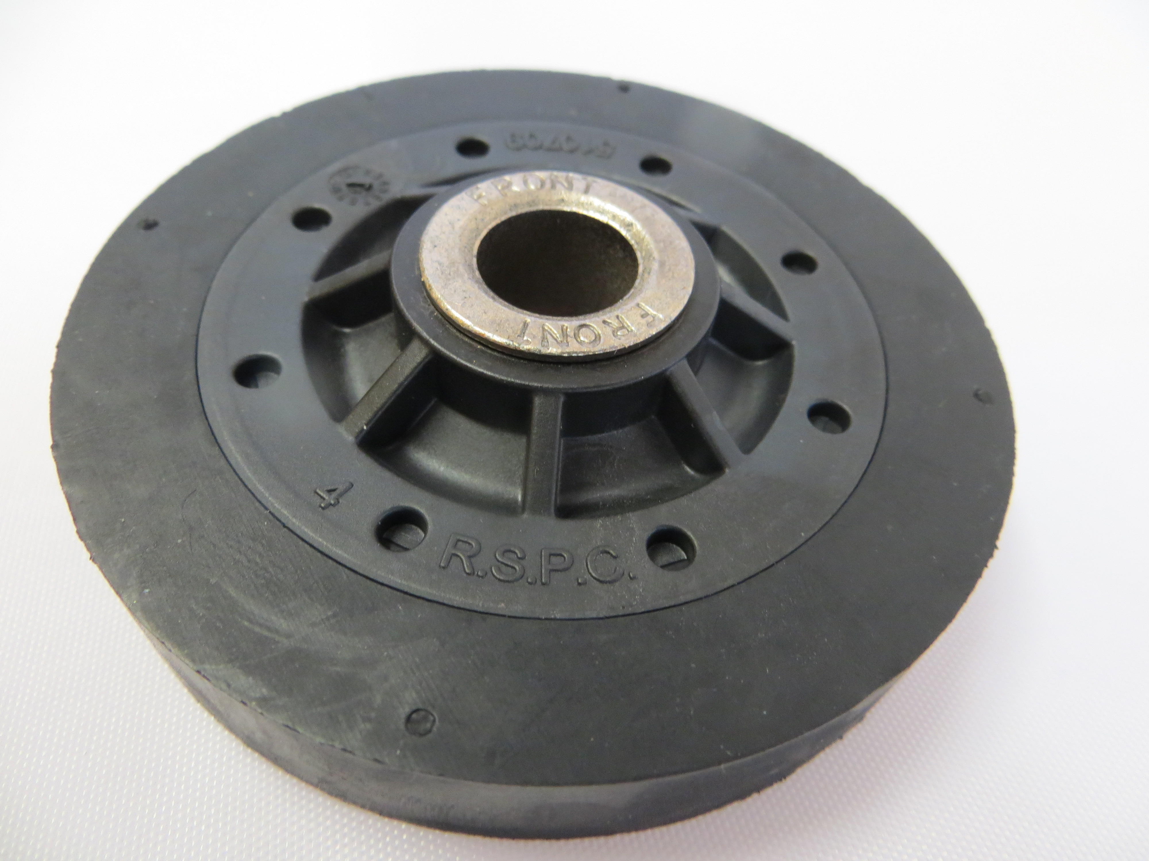 Roller Cylinder W/Instructions