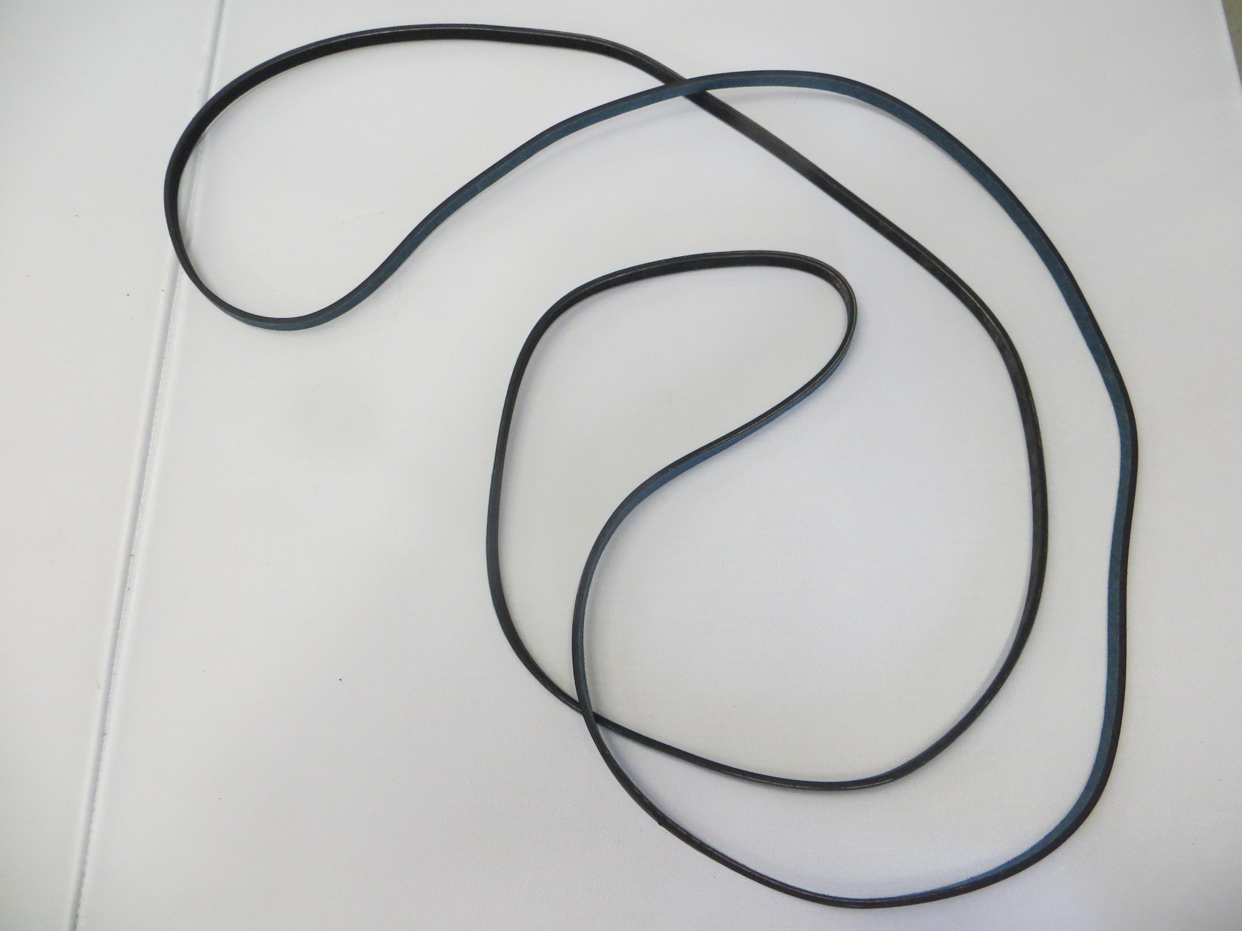 Flat Cylinder Belt 93 3/8