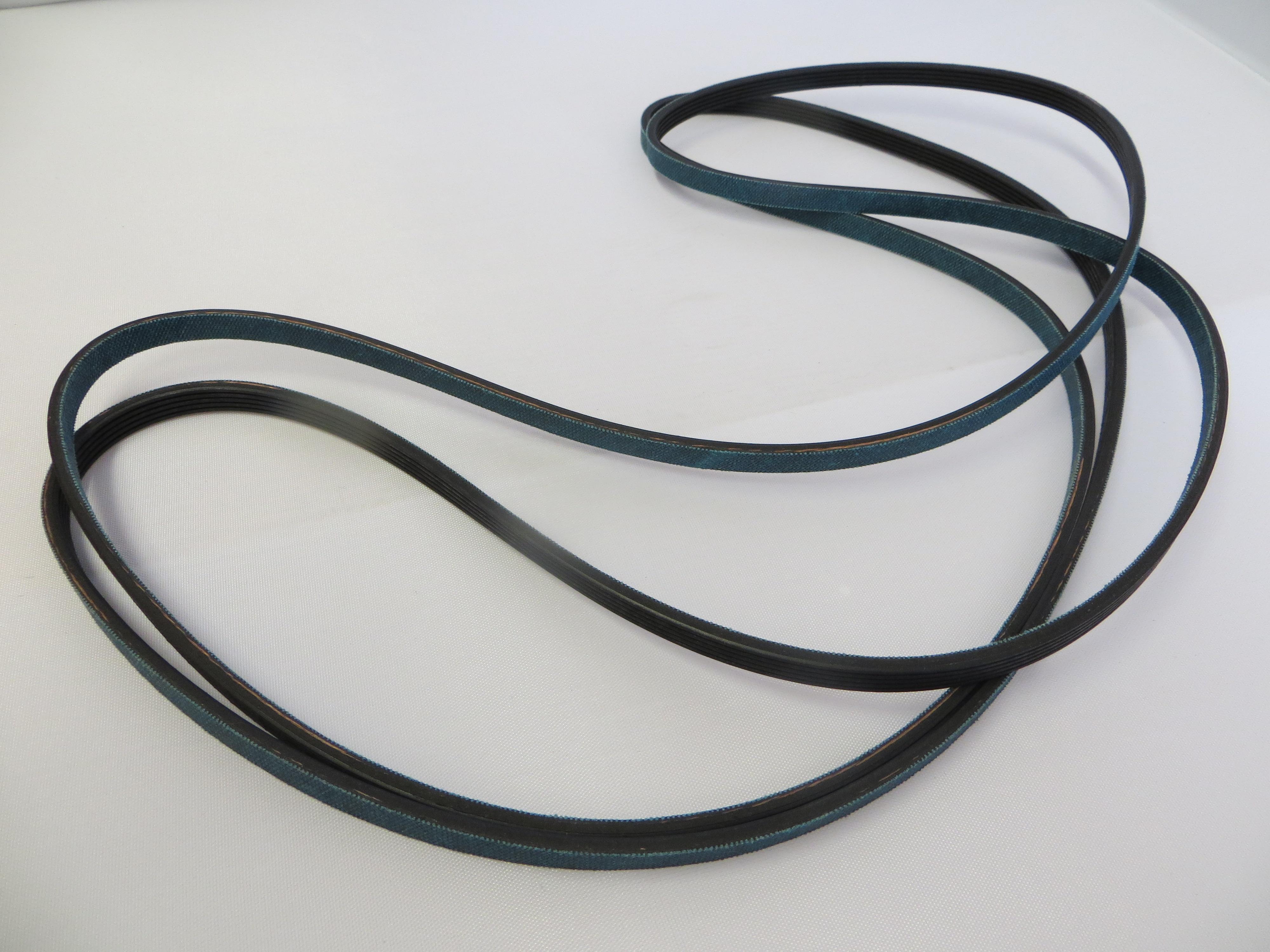 Cylinder Belt--93 3/8