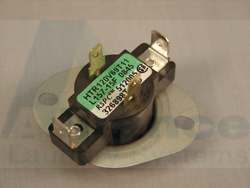 Thermostat GRN/WHT