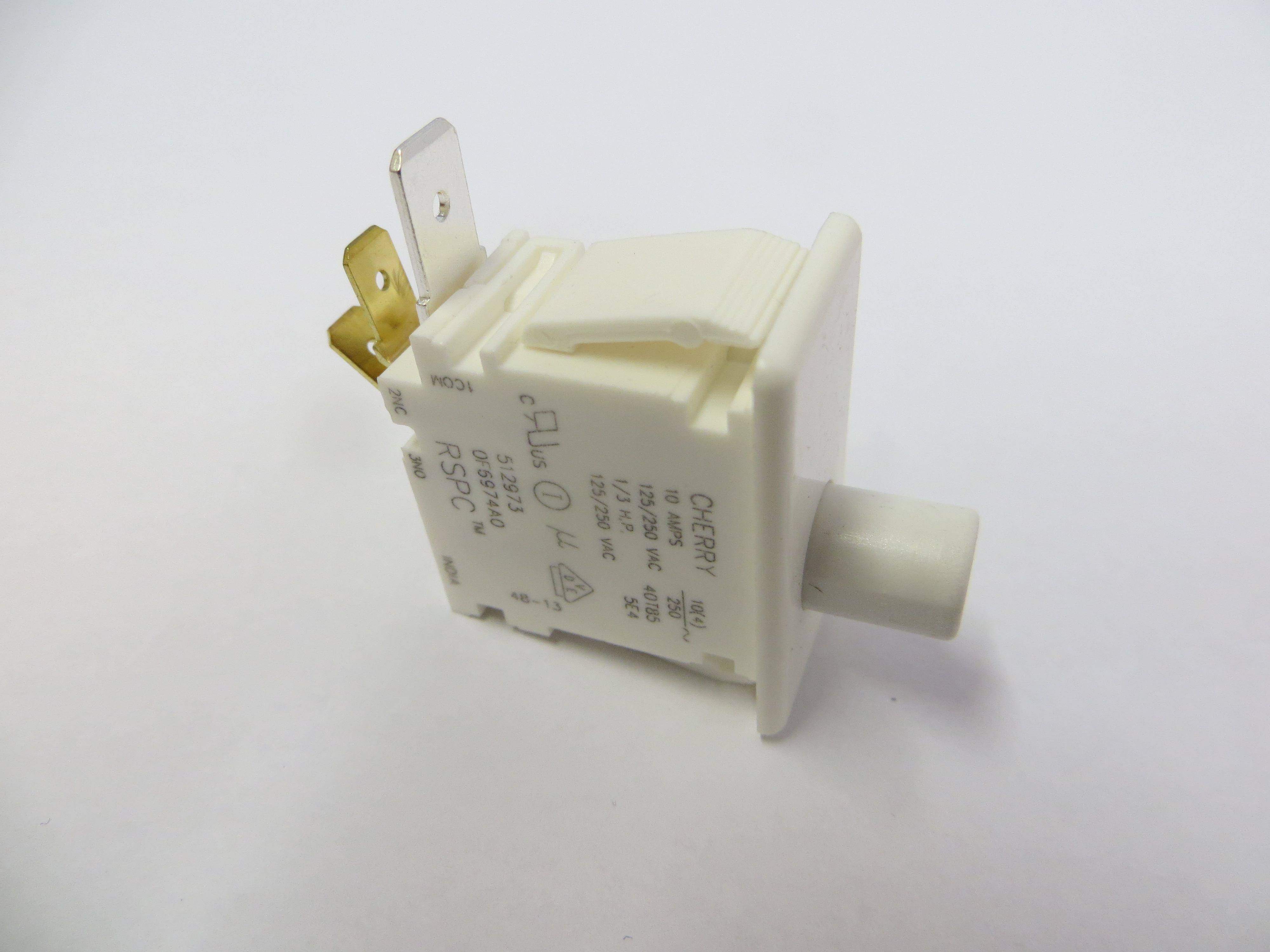 512973 - Push Button Switch