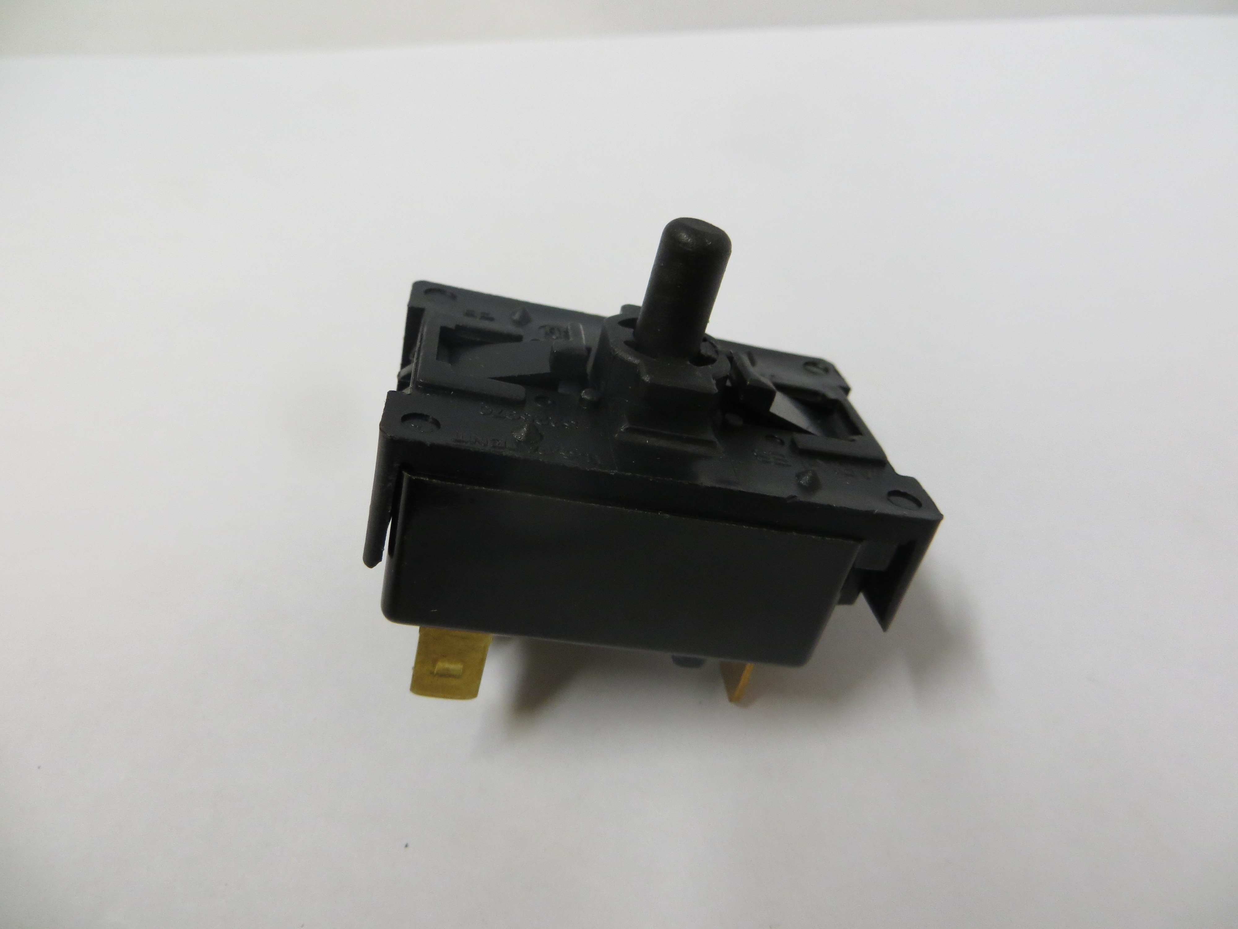 513505 - Topload 3-position Selector Switch