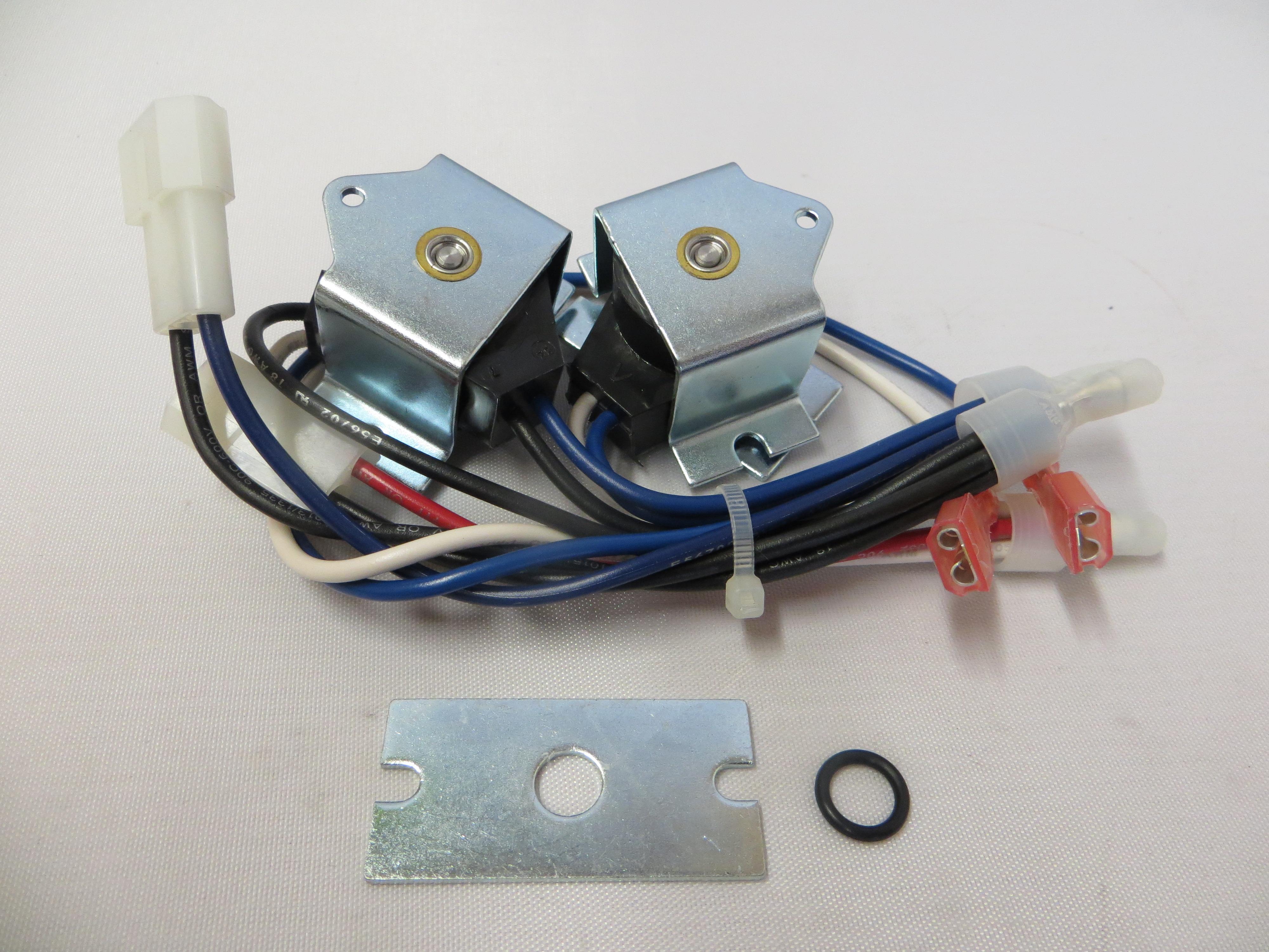 Coil Kit 3120 115V
