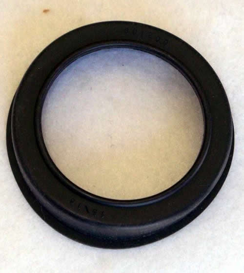 601200 - Wascomat Rubber Ring