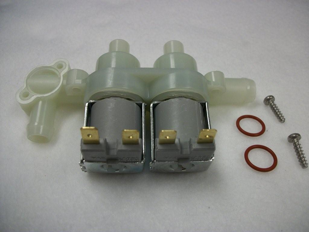Kit Valve Commercial Dispenser-120V