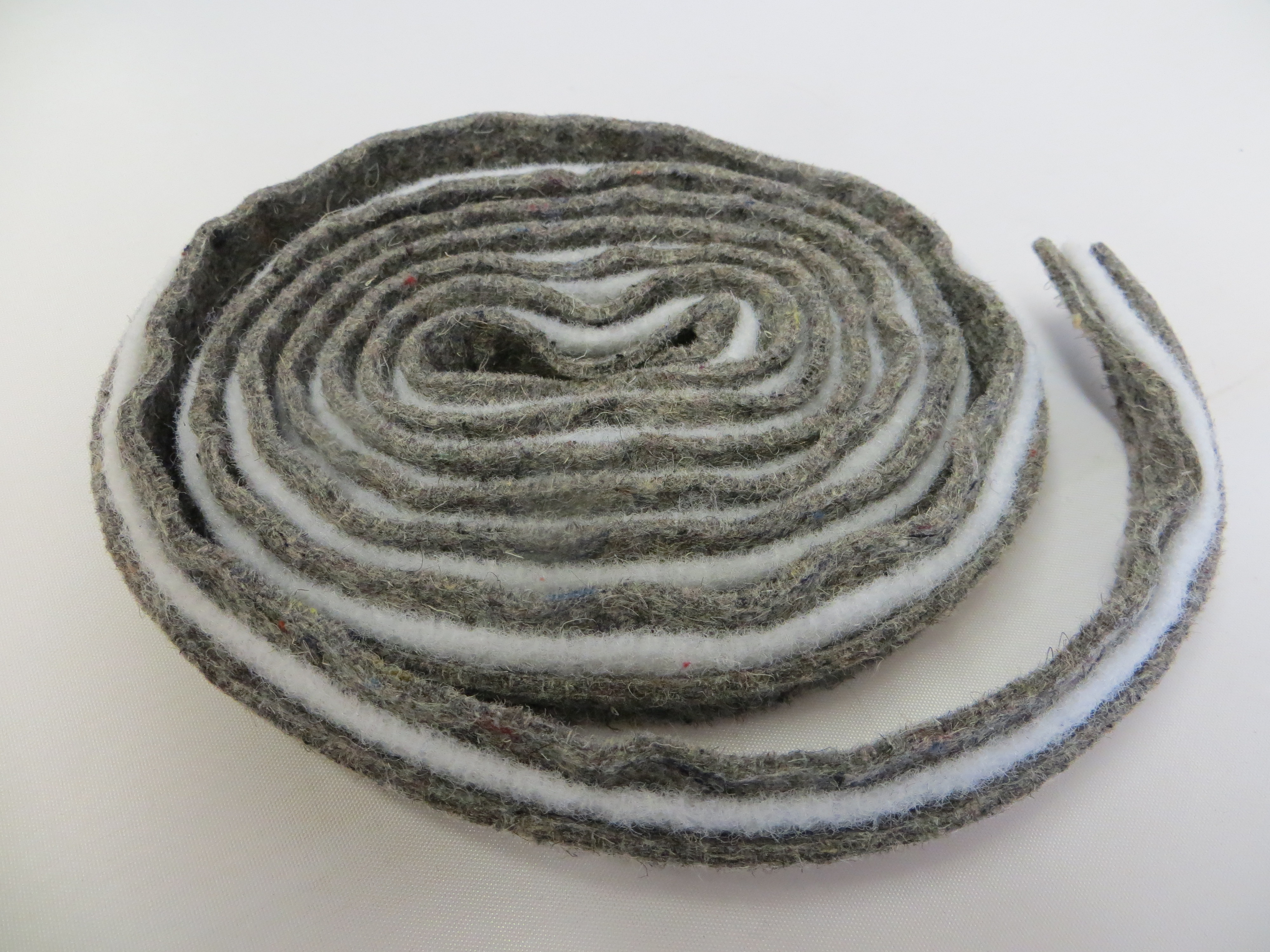 Cylinder-Rear Seal