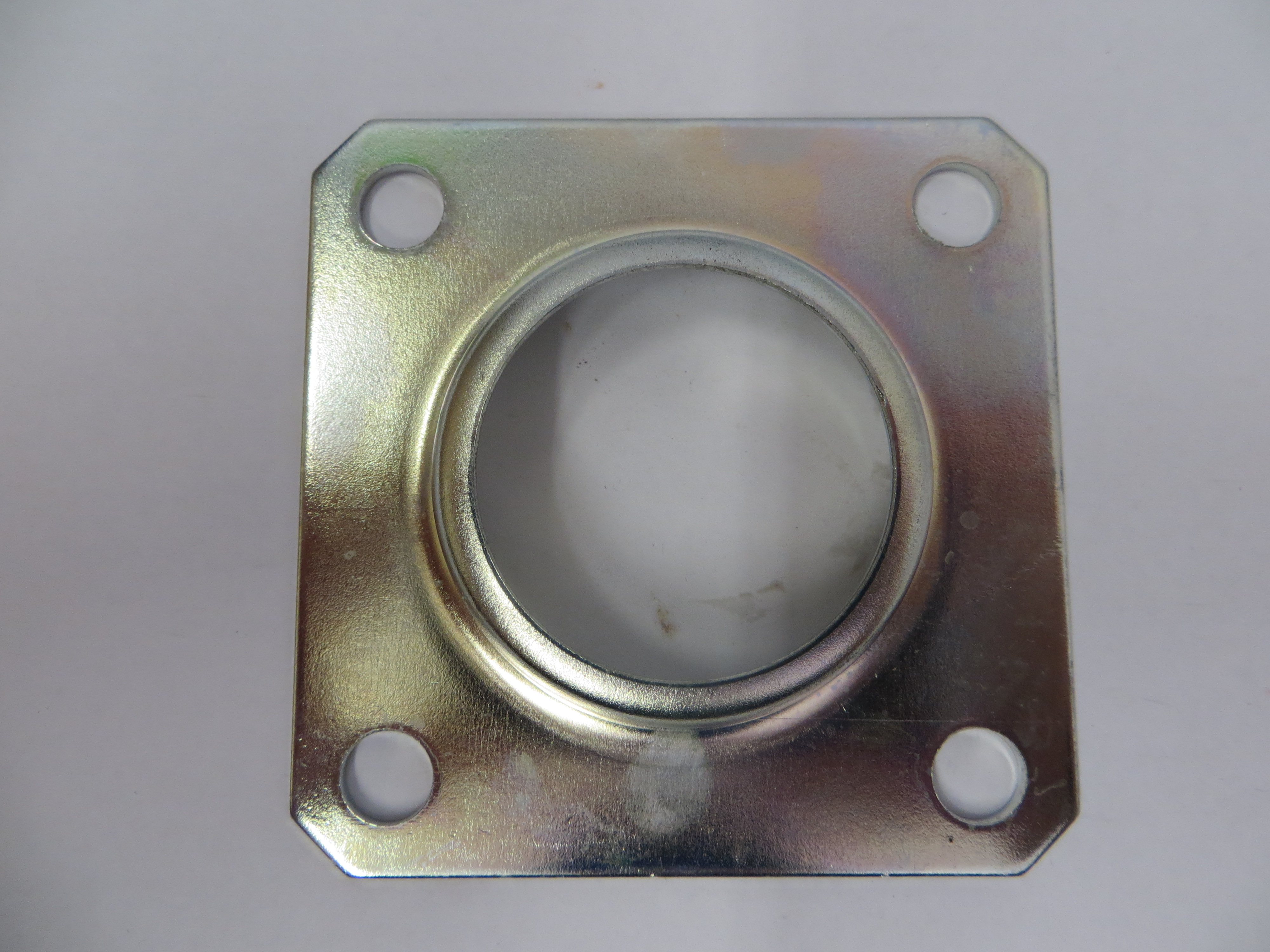 Rear Bearing Housing