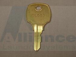 70155603 - RL003 Key