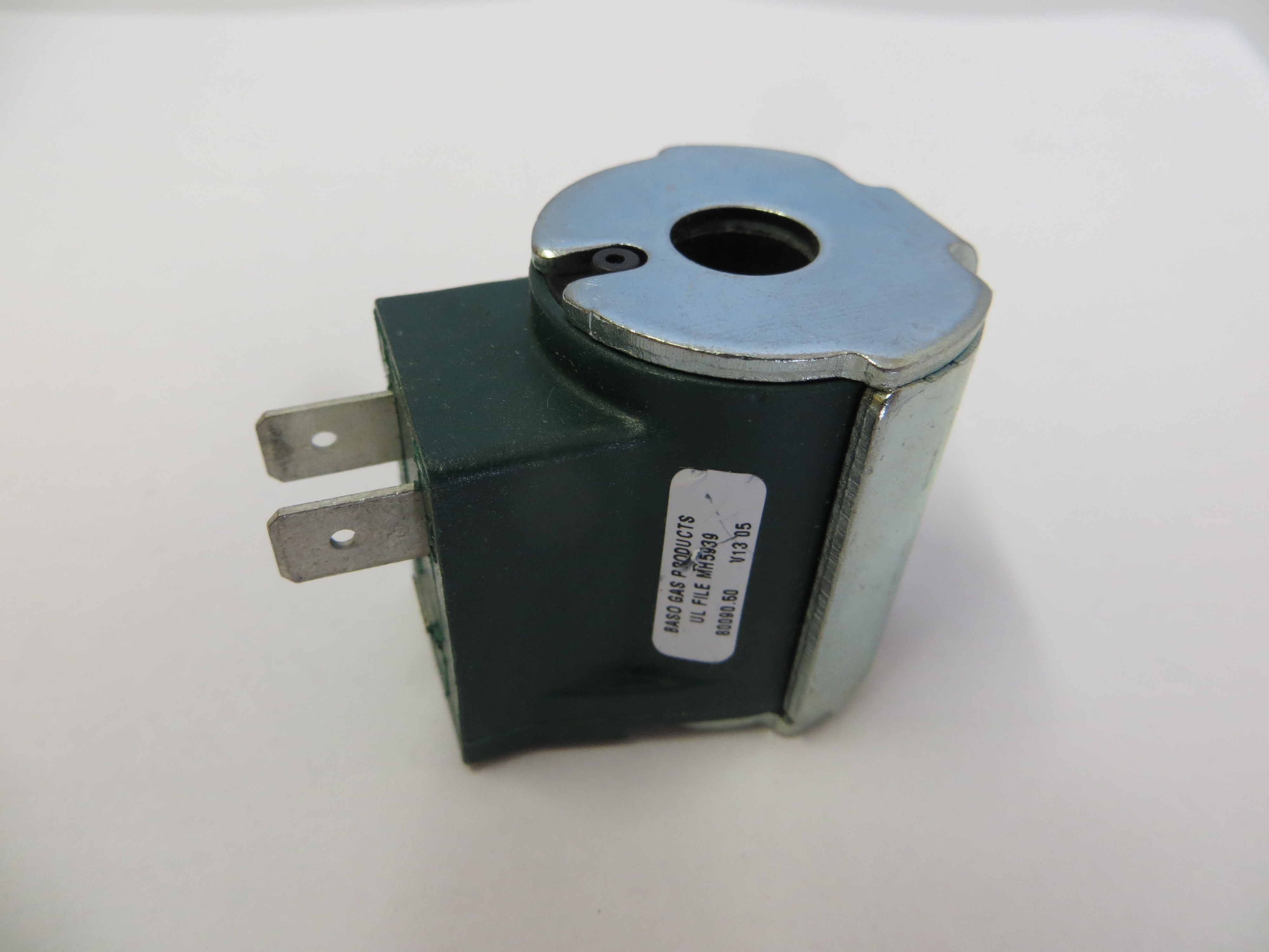 Coil Gas Valve GM7000