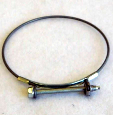 787104 - Wascomat Hose Clamp