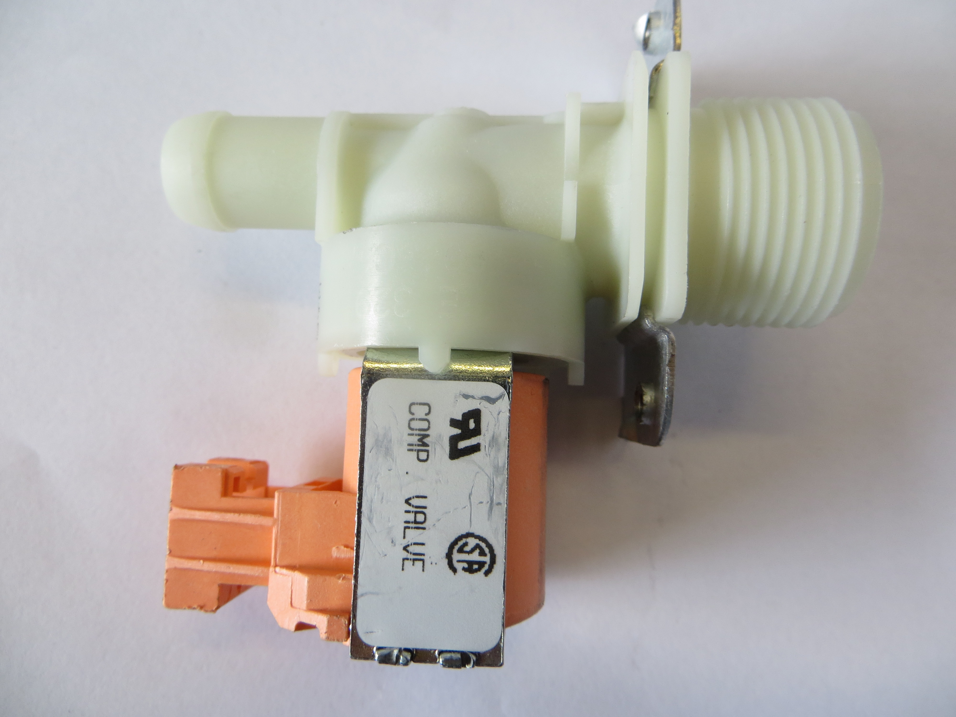 823454 - 1Way-Hot Water Inlet Valve