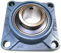 WFR880220 - ADC-1-3/4  Flange Bearing