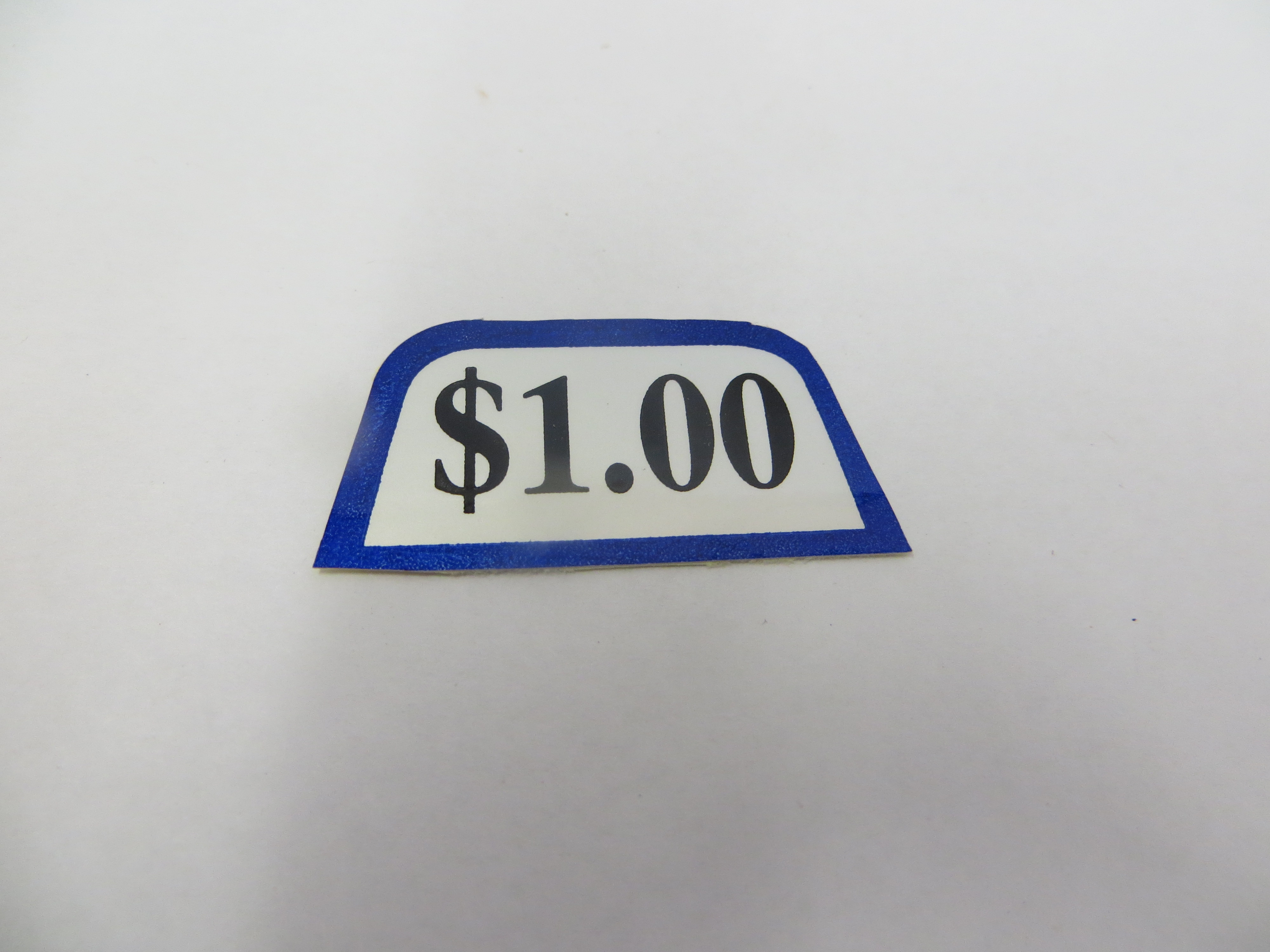8BD100 - $1.00 - ESD Decals