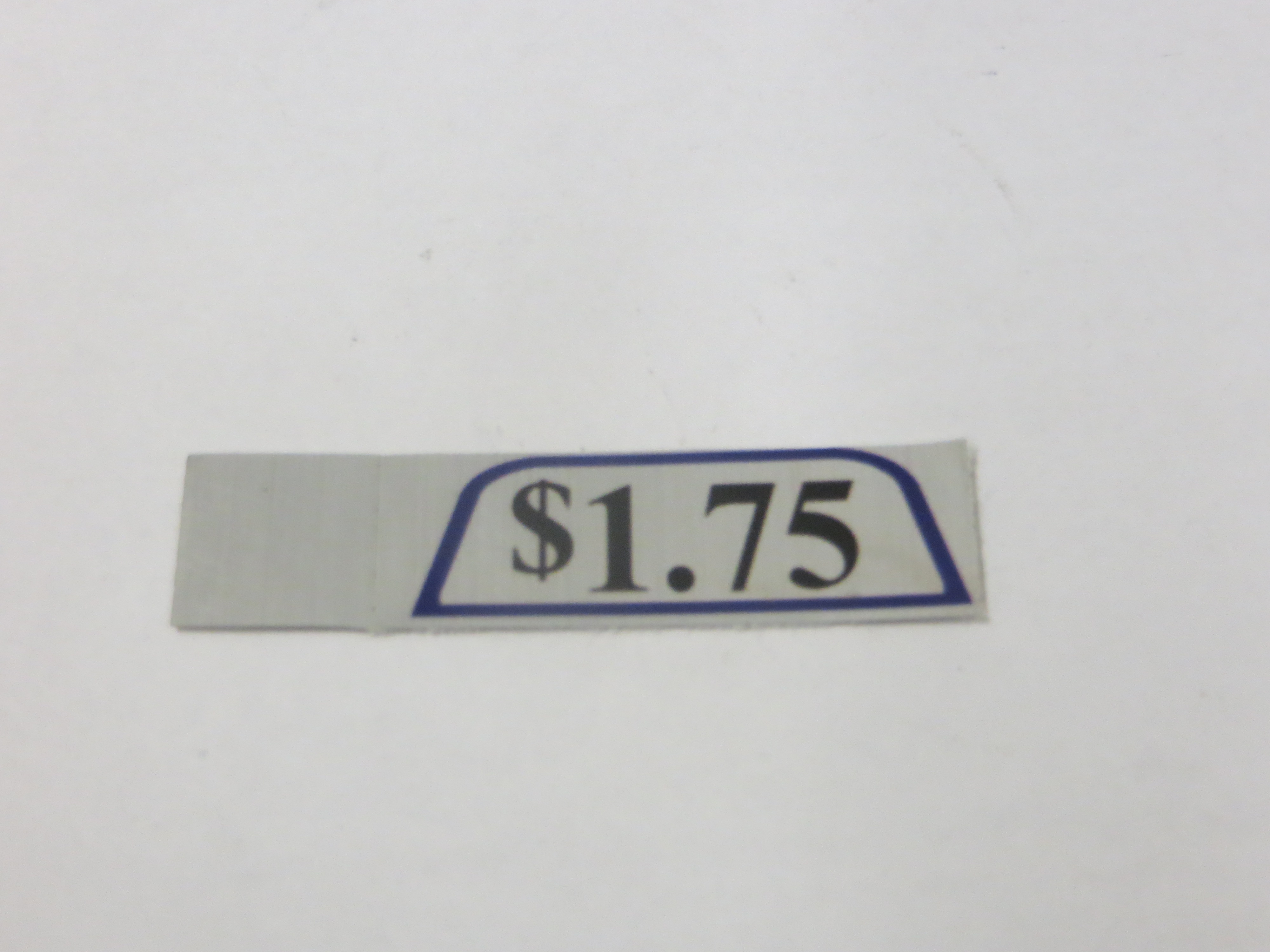 8BD175 - $1.75 - ESD Decal