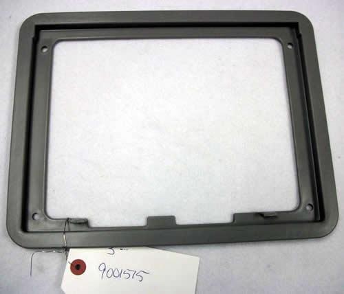 Frame SOAP Dispenser PVC PB3