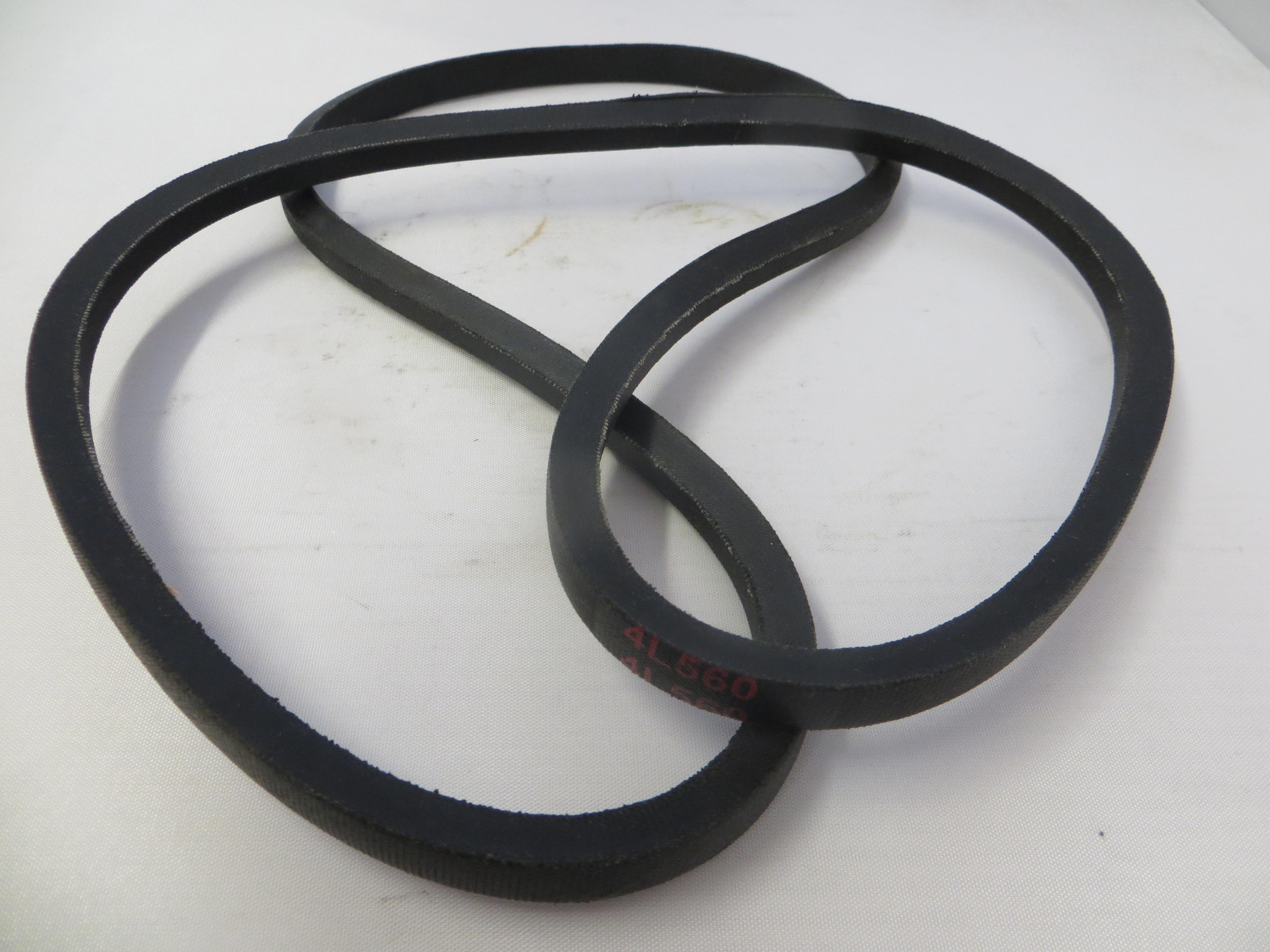 Dexter Front Load Belt  4L560
