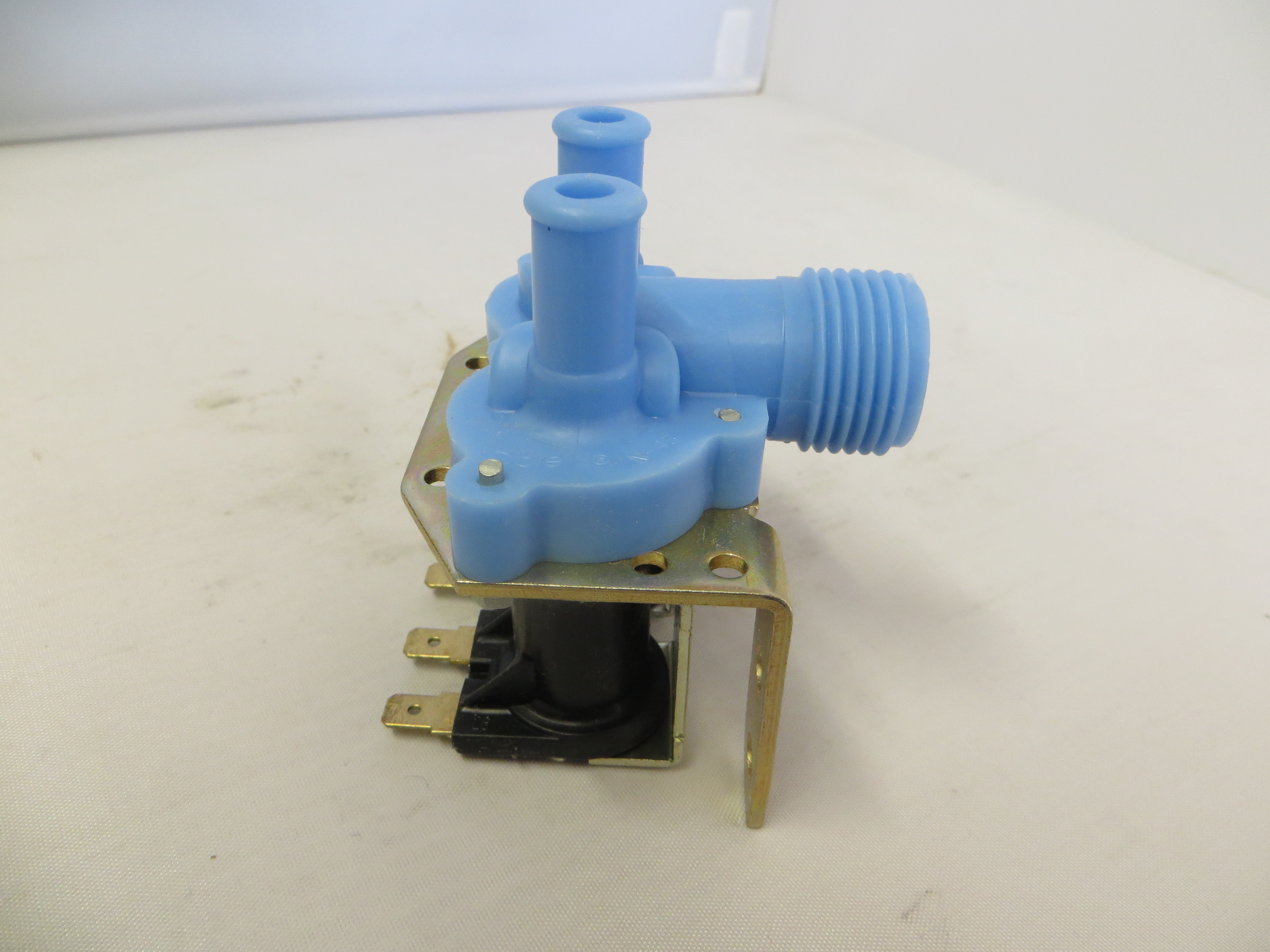 93026P - Hot & Cold - Water Inlet Valve