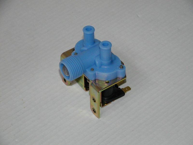 9379-183-002 - 220V Dexter Front Load Washer