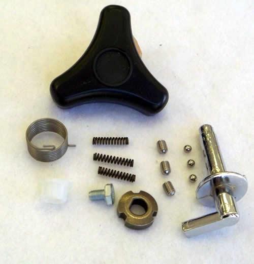 991108 - Wascomat Door Latch Kit - Old