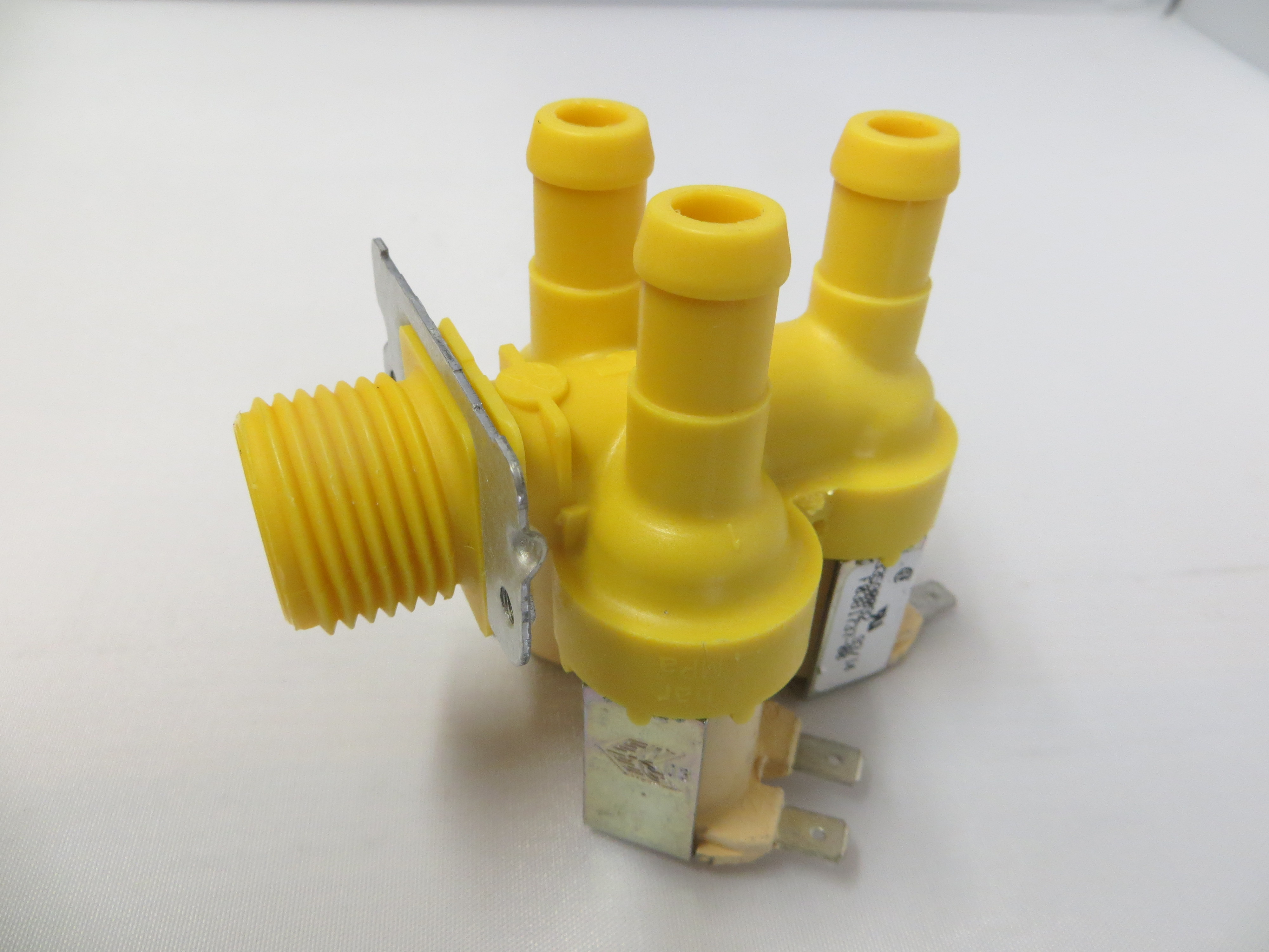 3 Way Hot Water Valve 240V