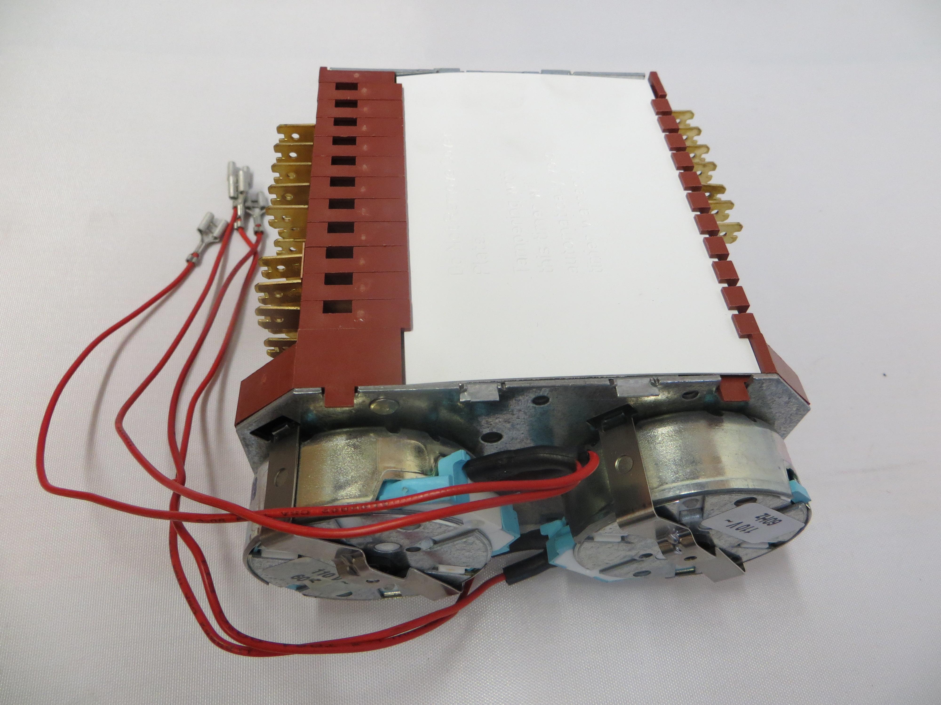 F160301P - 120V Cycle Timer