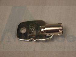 Service Lock Key GR3800