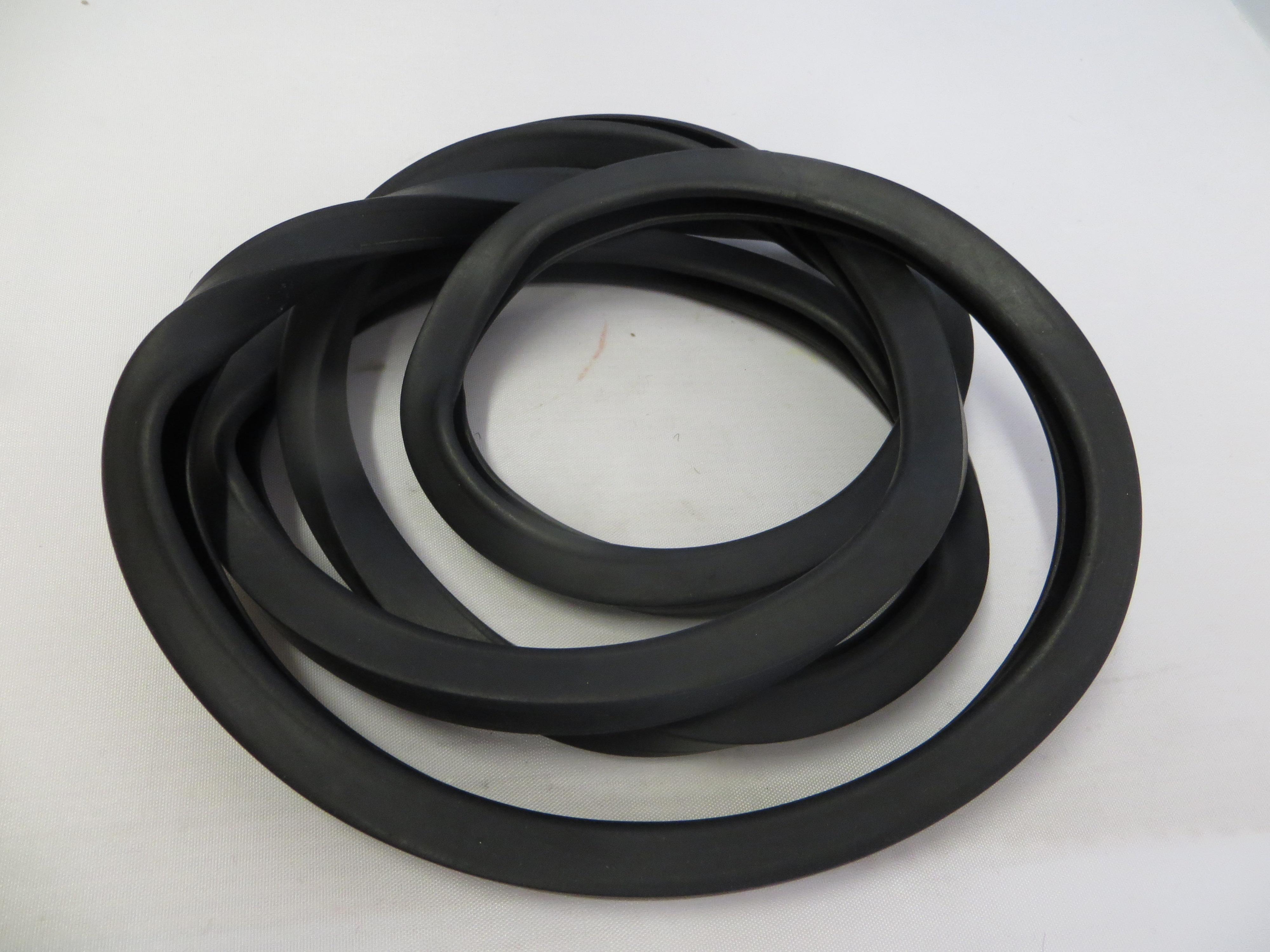 Door Glass Gasket Seal Uw125 F170115 Partsking Com