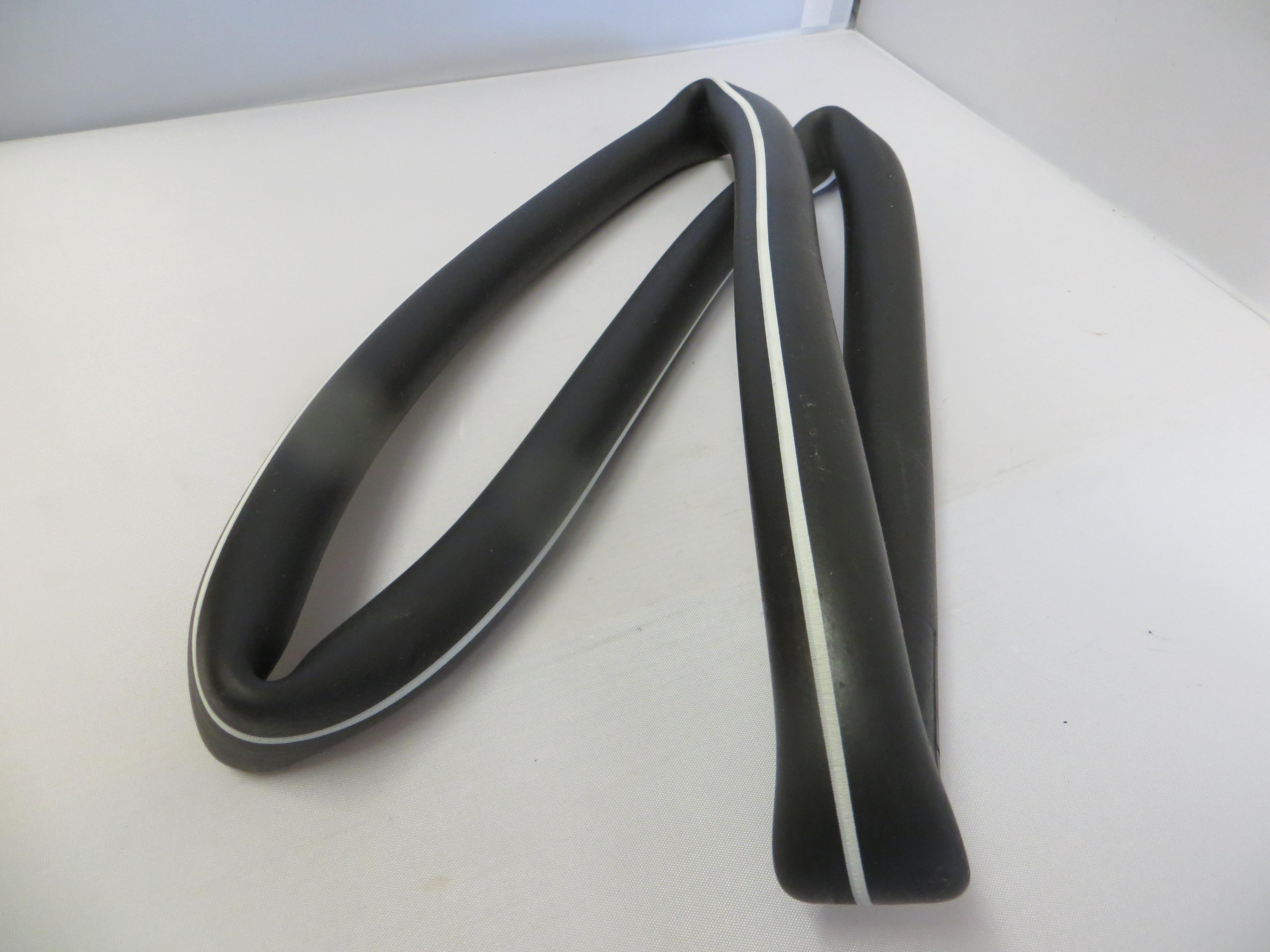 Neoprene Black Door Gasket UW50-85